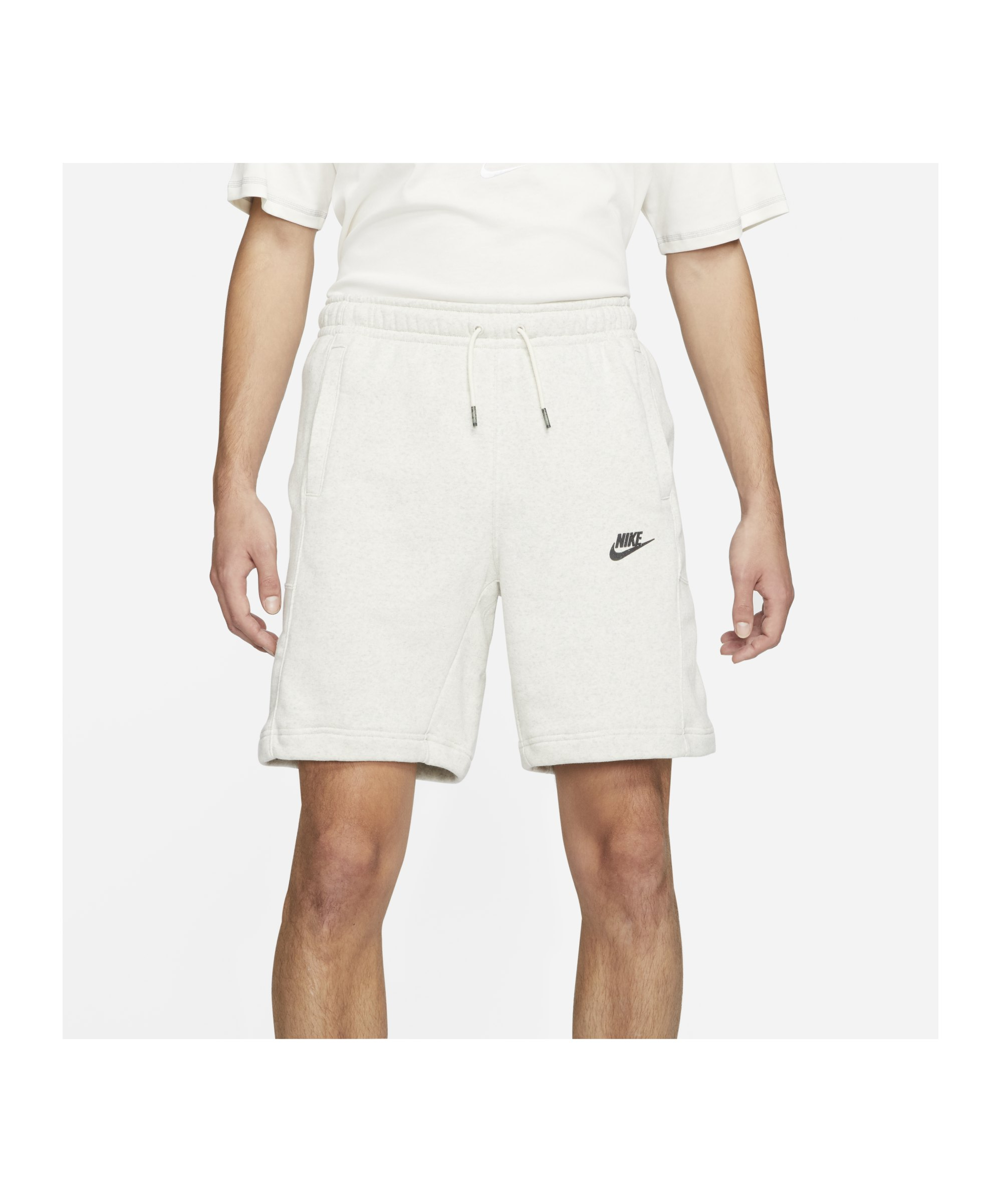Nike Revival Short Weiss F101 - weiss