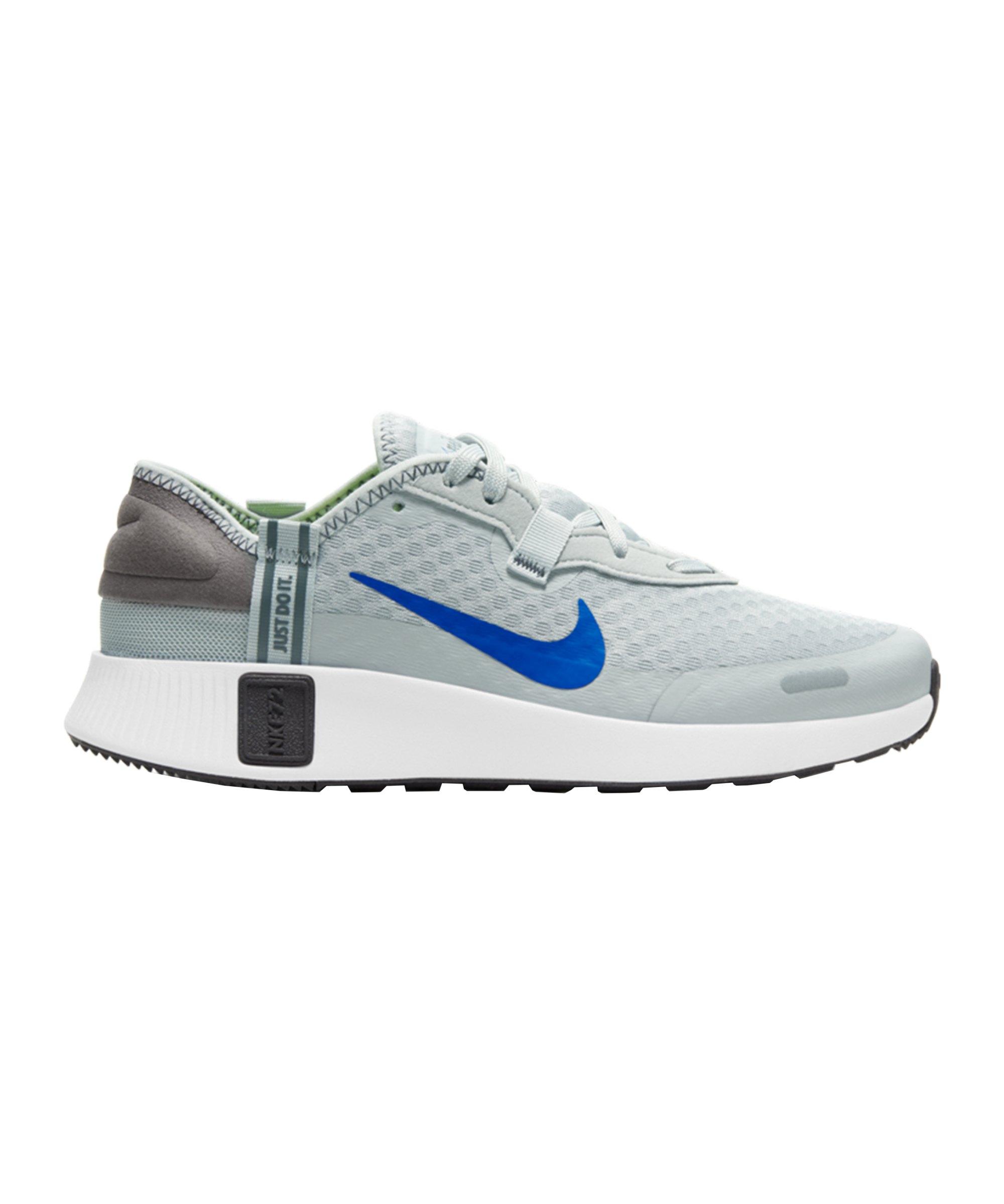 Nike Reposto Kids (GS) Grau F005 - grau