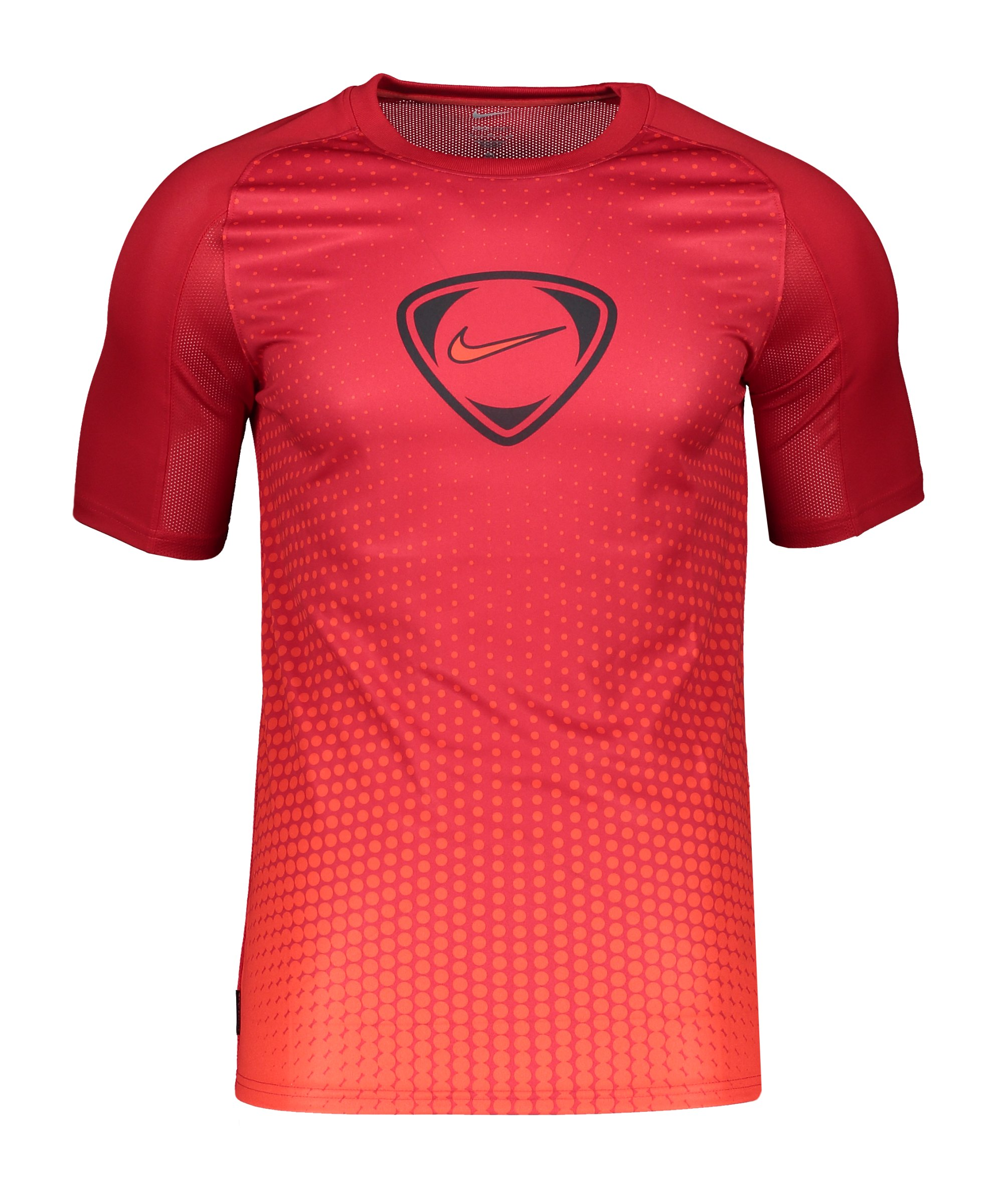 Nike Academy T-Shirt Rot F687 - rot