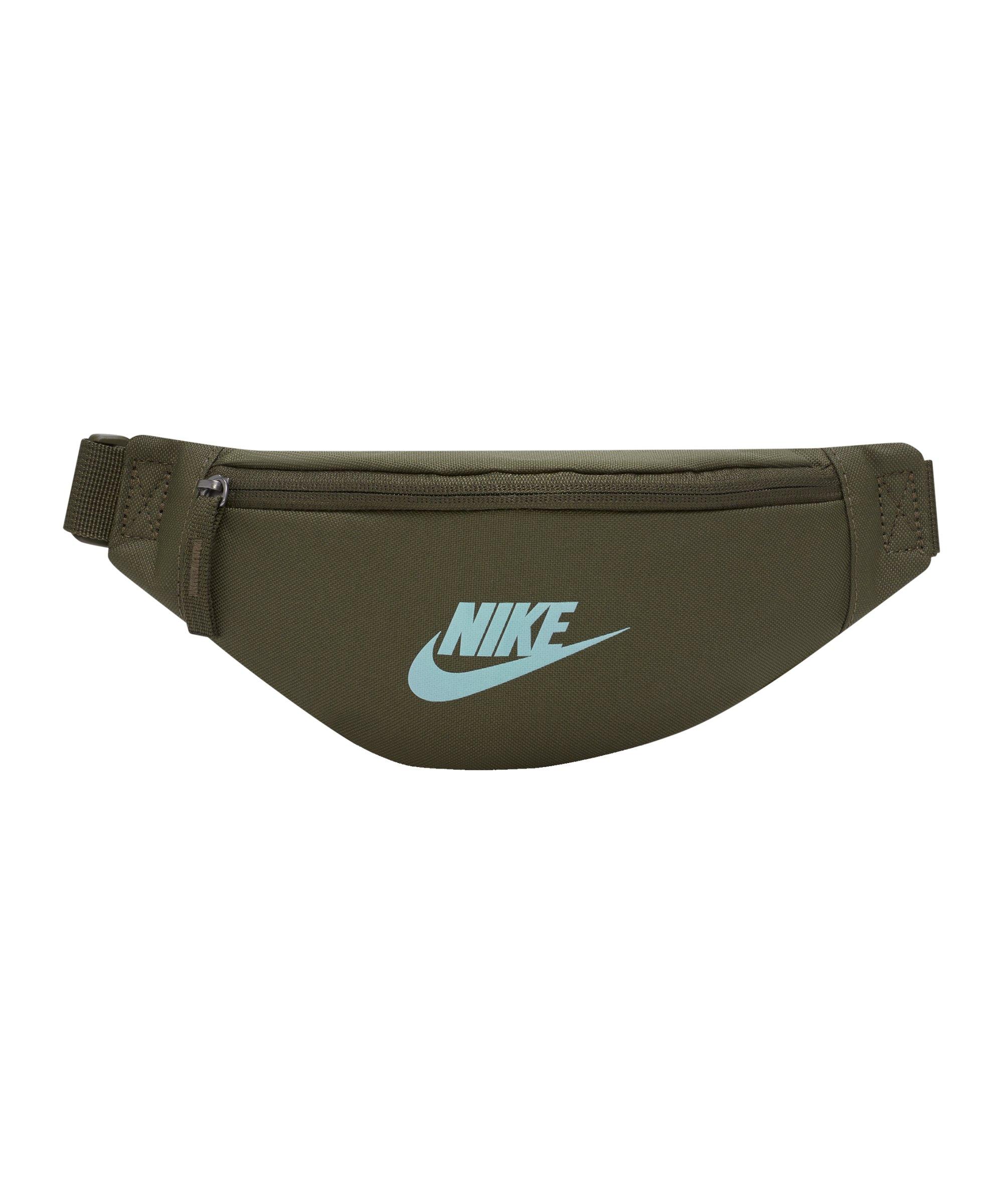 Nike Heritage Hüfttasche Khaki F325 - khaki