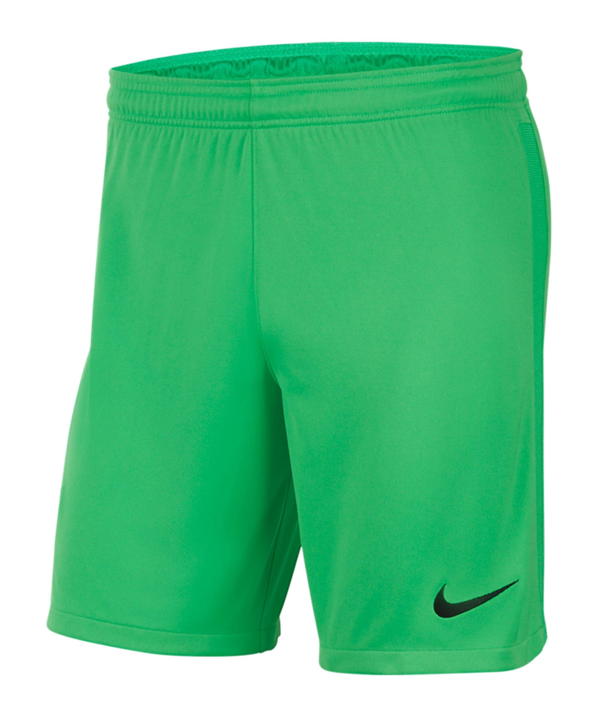 Nike FC Liverpool Torwartshort 2021/2022 F329 - gruen