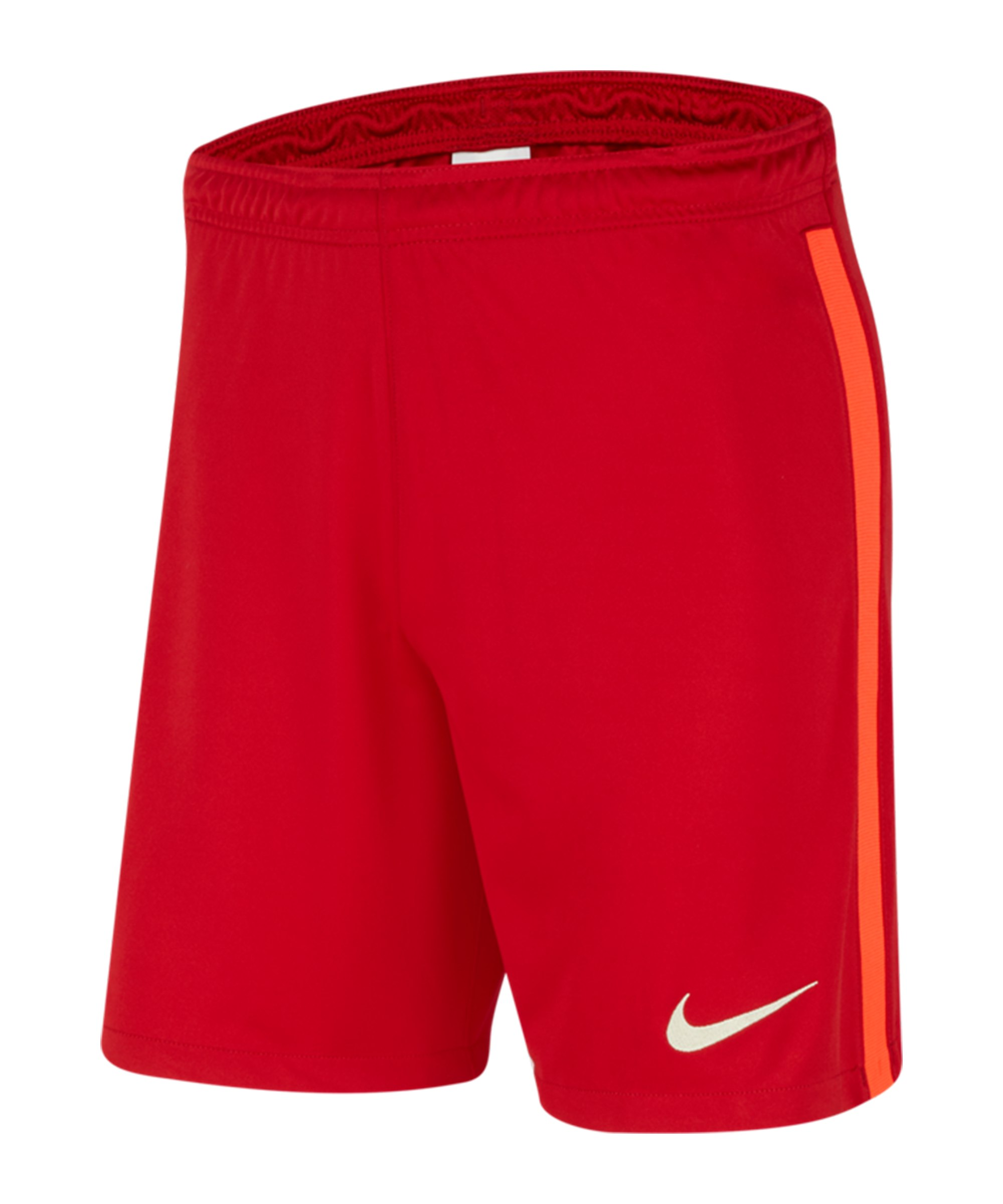 Nike FC Liverpool Short Home 2021/2022 F687 - rot