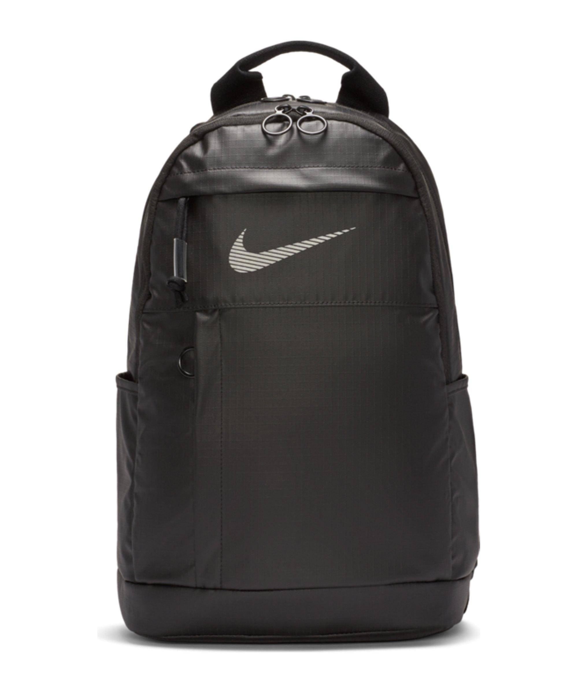 Nike Element Rucksack Schwarz F010 - schwarz