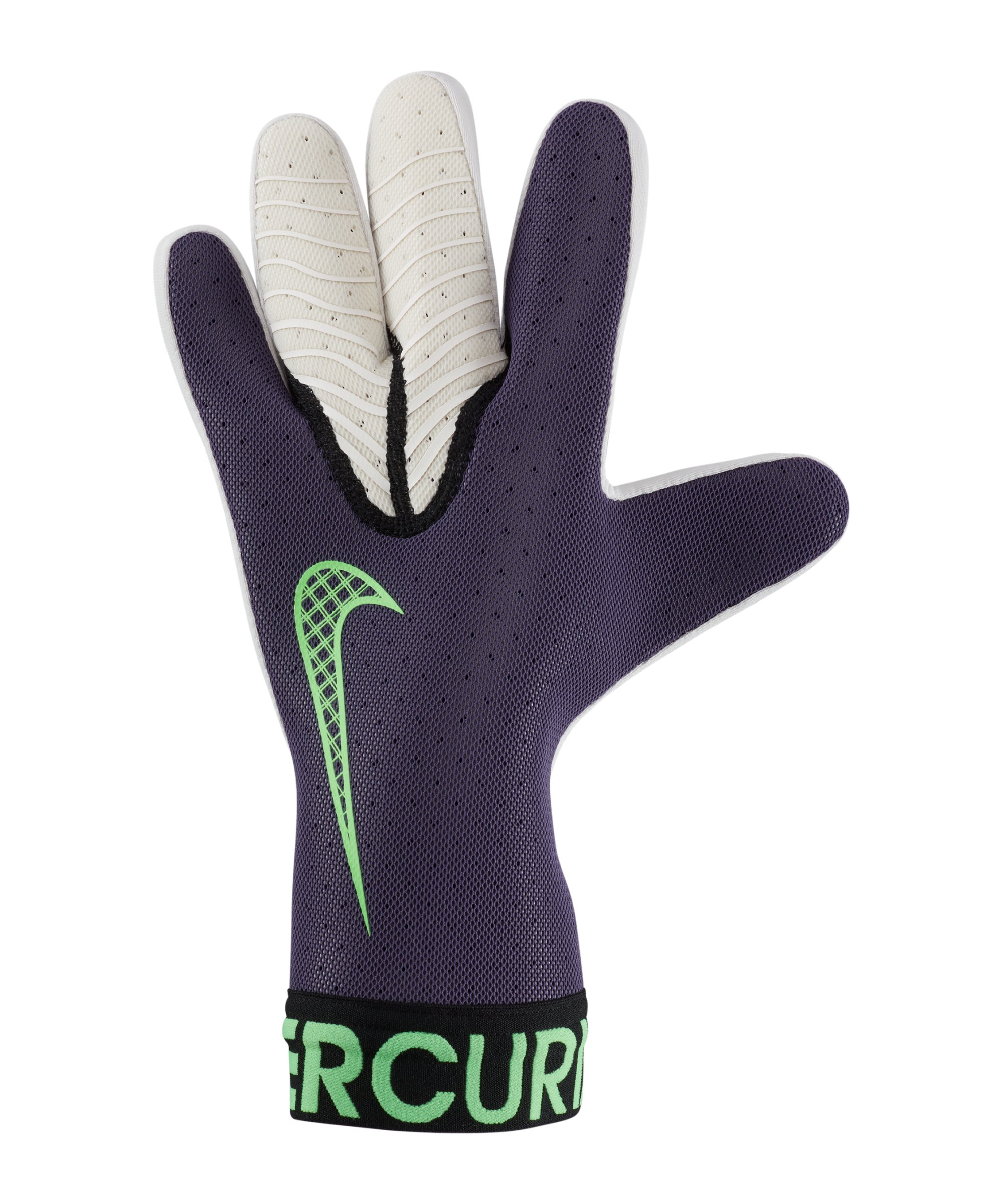 Nike Mercurial Touch Elite Torwarthandschuh F573 - lila