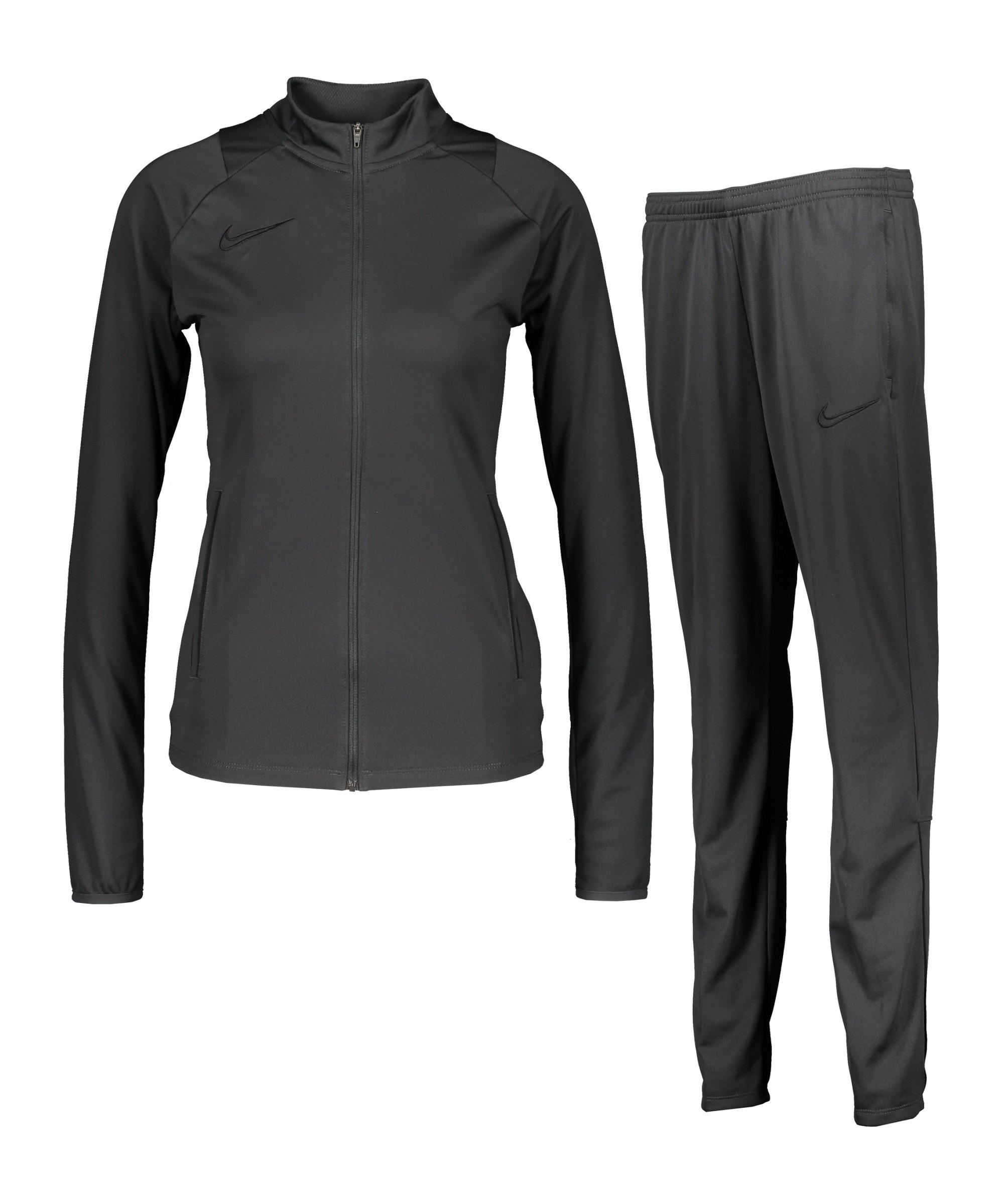 Nike Academy 21 Trainingsanzug Damen F060 - grau