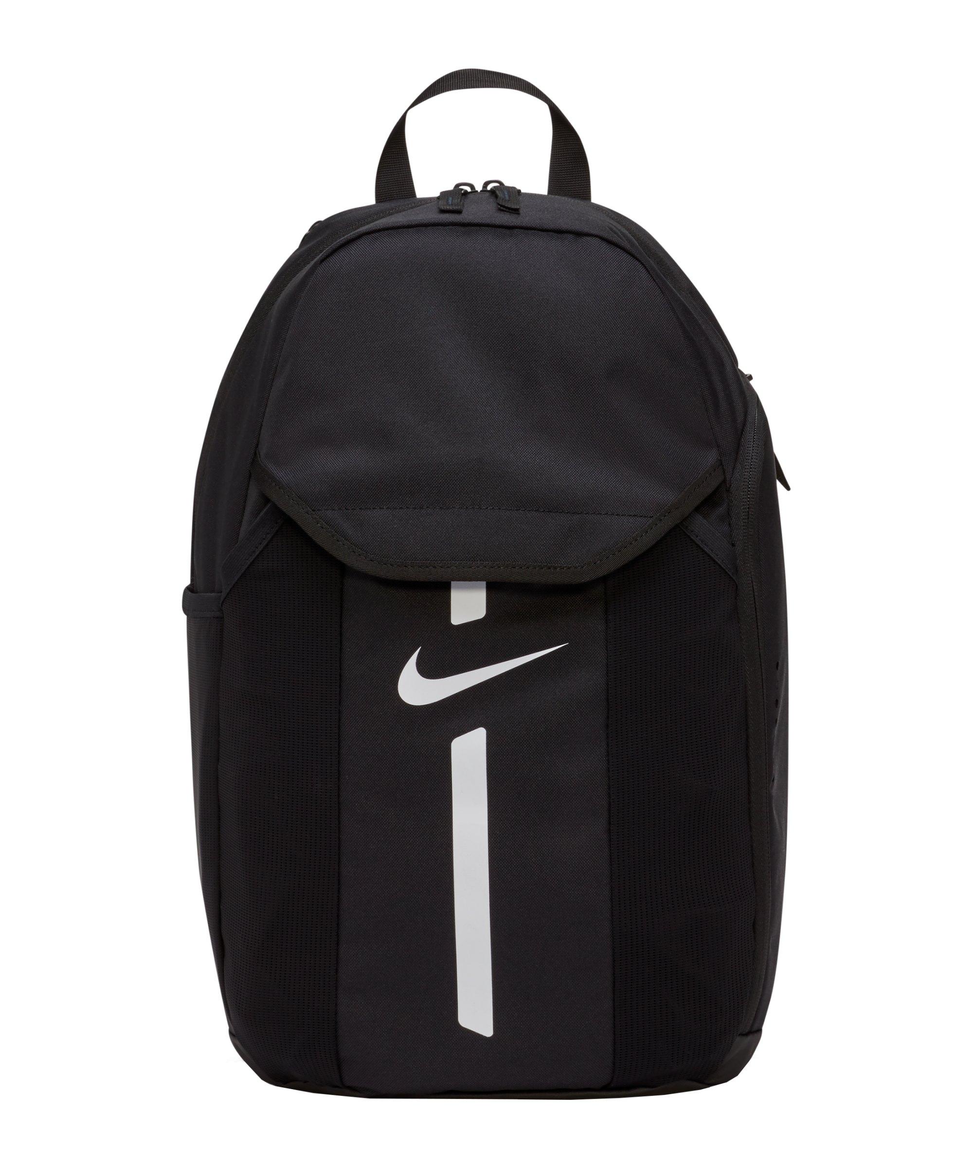 Nike Academy Team Rucksack Schwarz F010 - schwarz