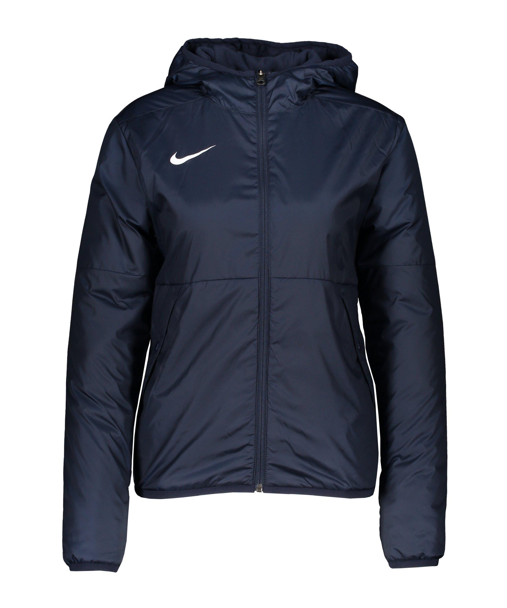 Nike Park 20 Repel Trainingsjacke Damen Blau F451 - blau