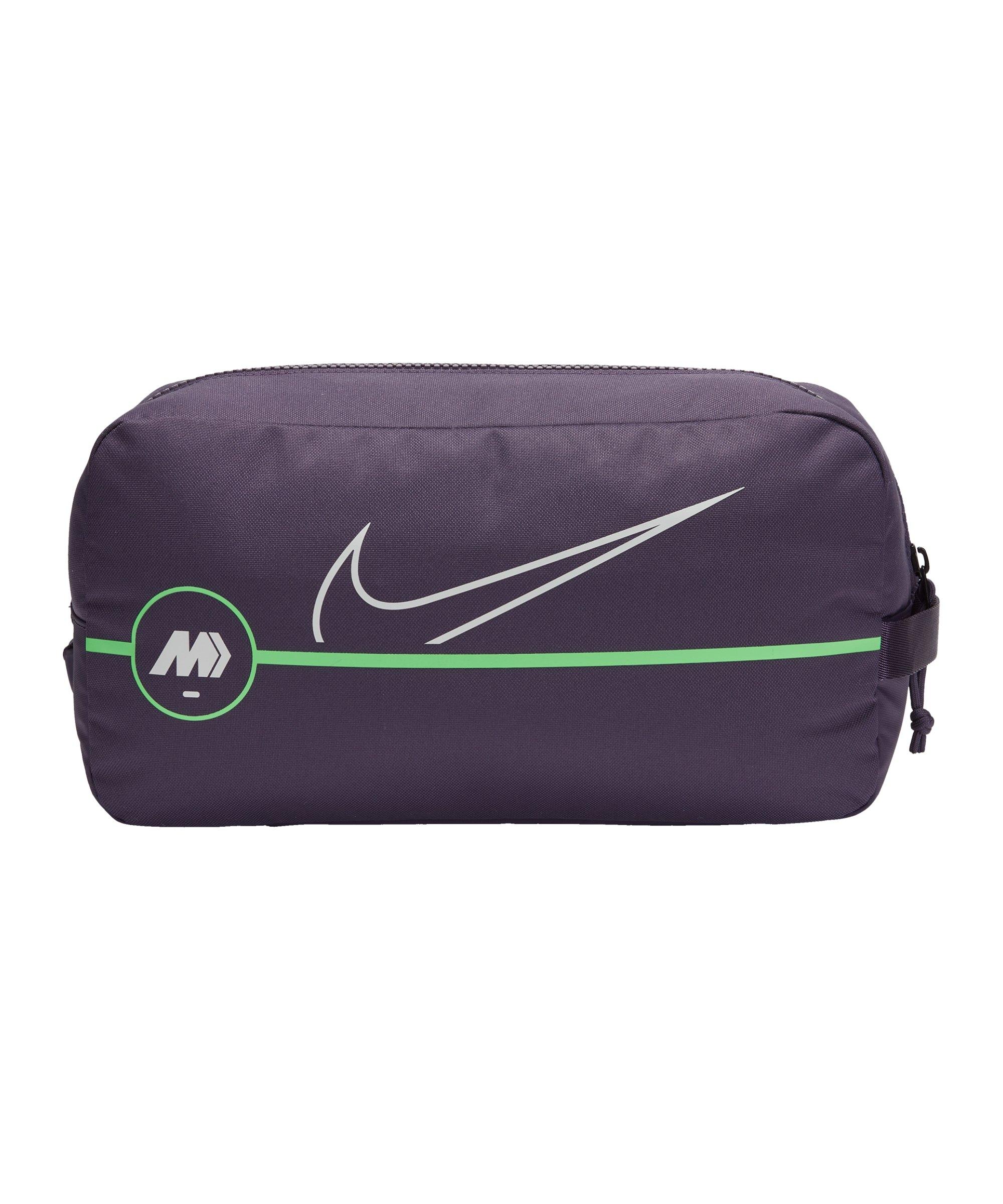 Nike Mercurial Schuhtasche Lila F573 - lila