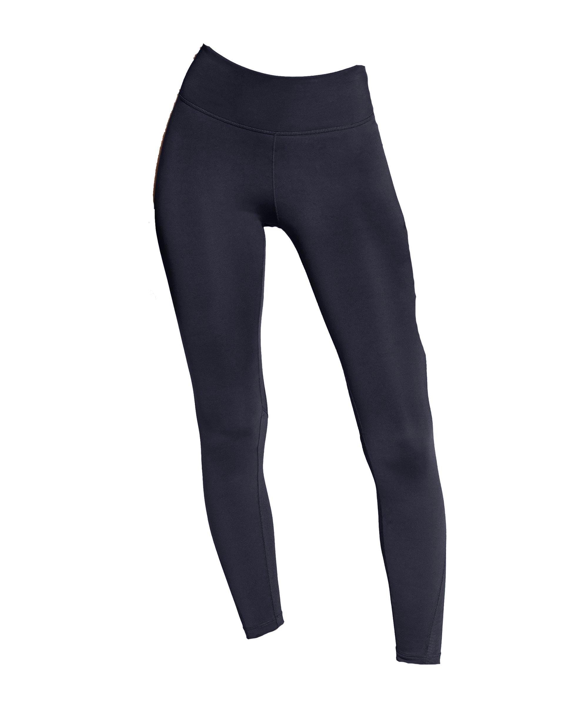Nike One 7/8 Leggings Training Damen Blau F451 - blau