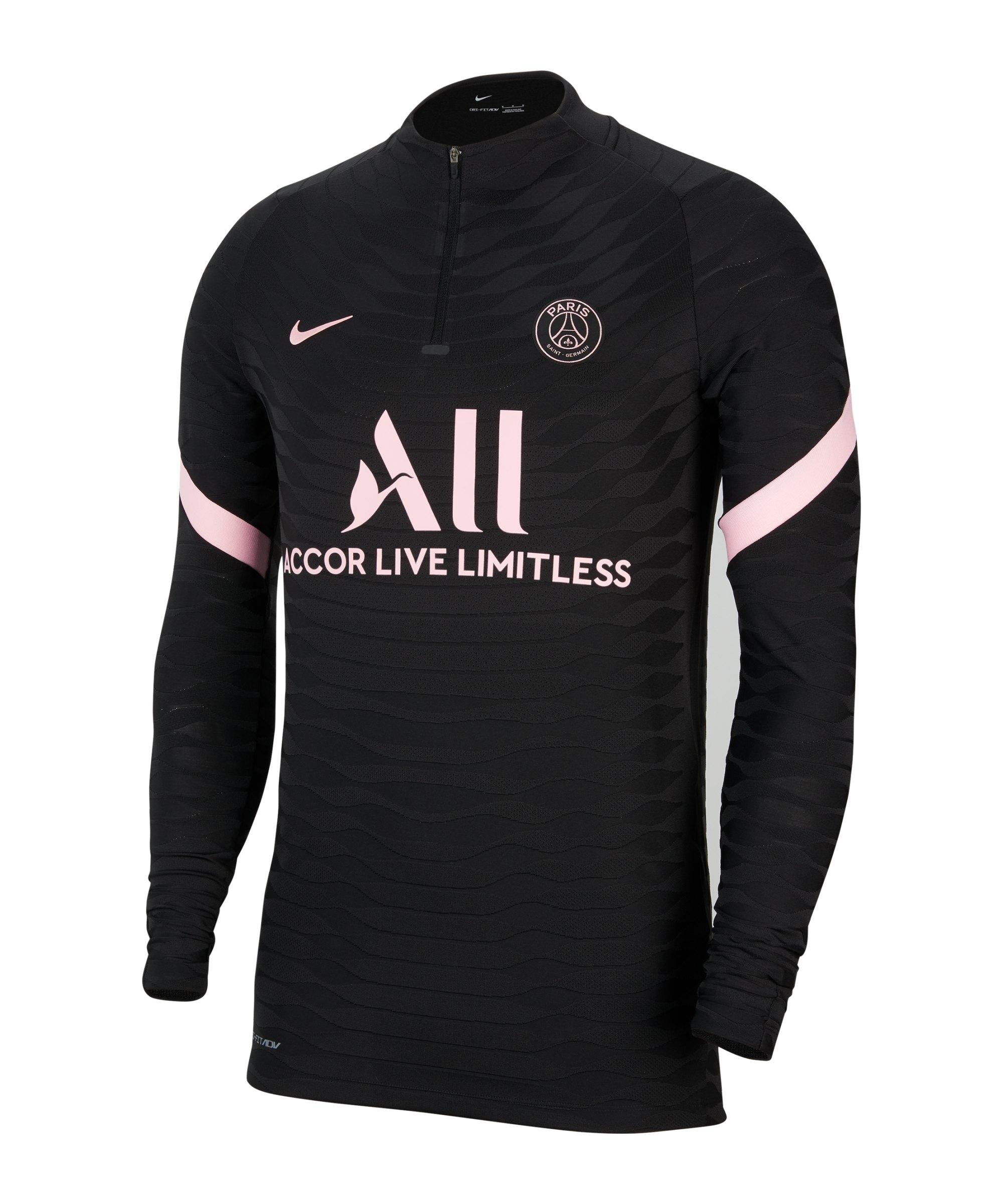 Nike Paris St. Germain Elite Drill Top F010 - schwarz