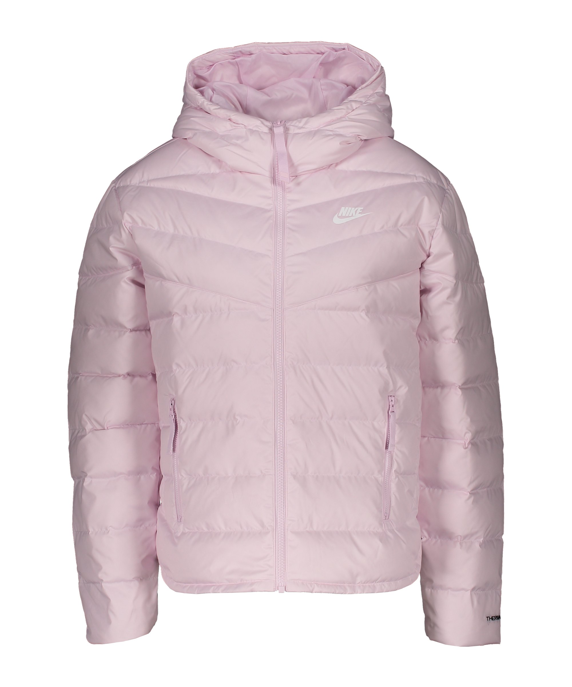 Nike Therma-FIT Windrunner Damen Pink F695 - pink