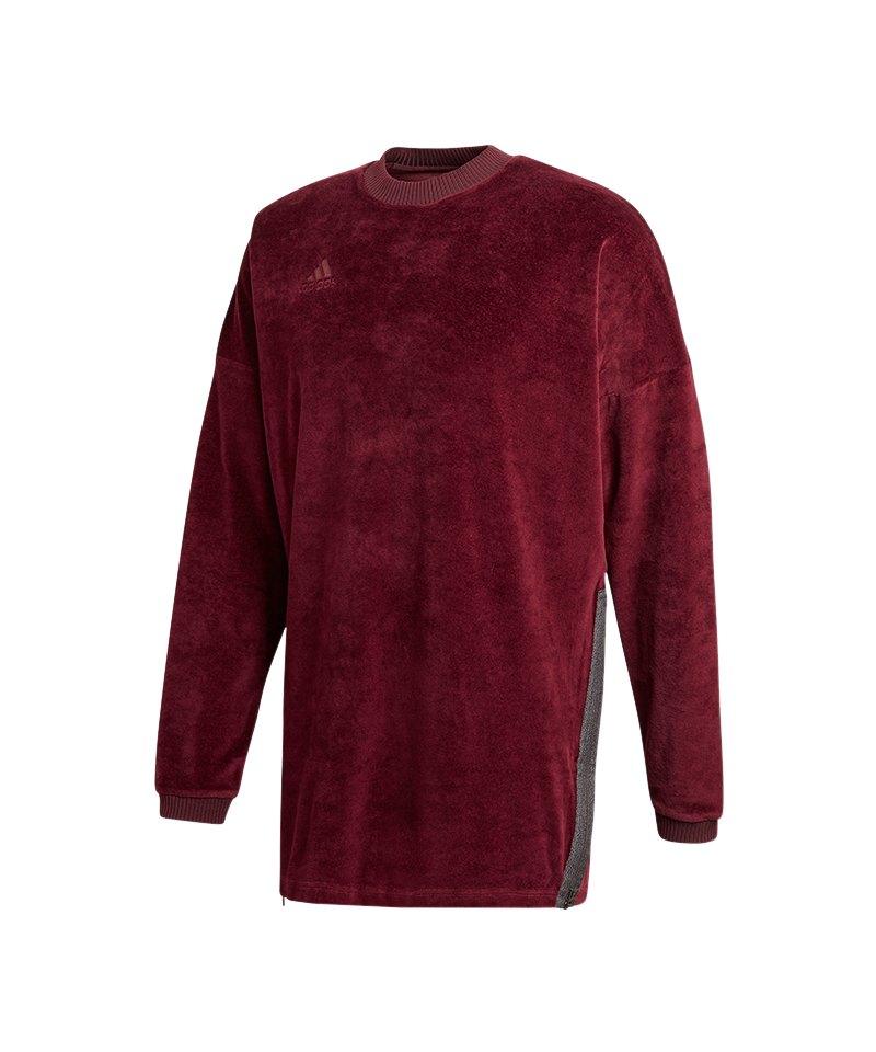 adidas Tango Paul Pogba Sweatshirt Rot - rot