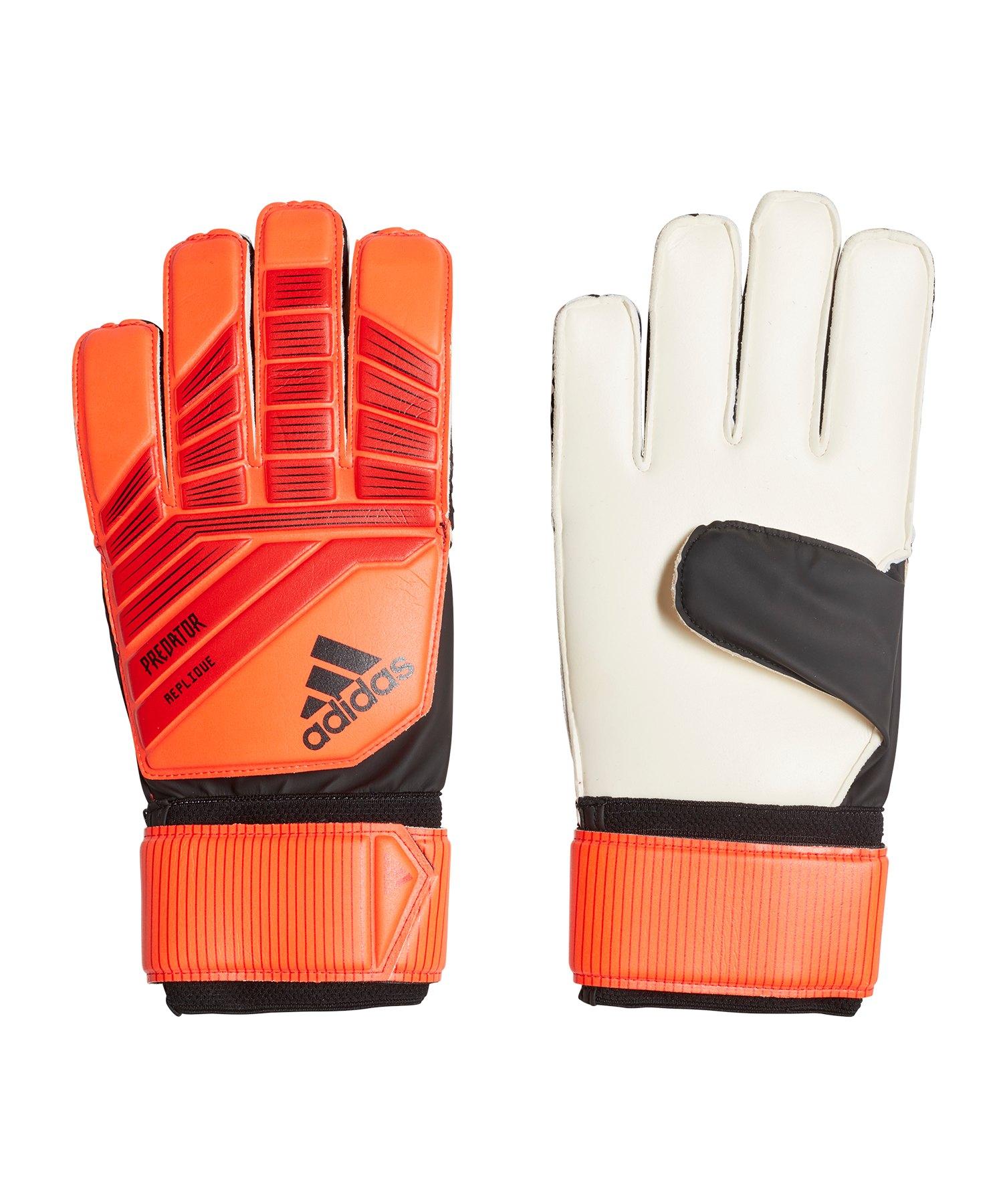 adidas Predator Top Training TW-Handschuh Rot - rot