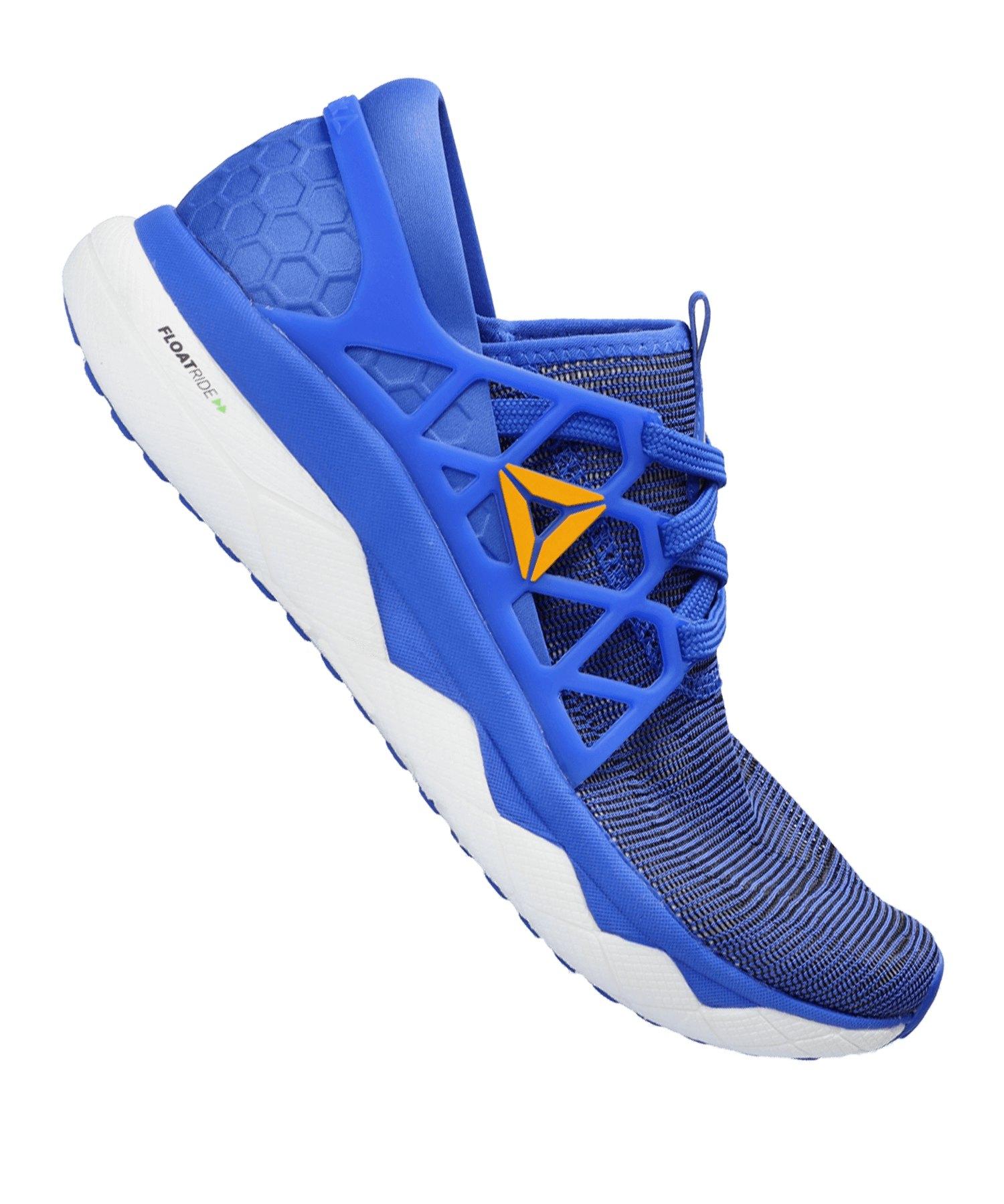 Reebok Floatride Flexweave Running Blau - blau