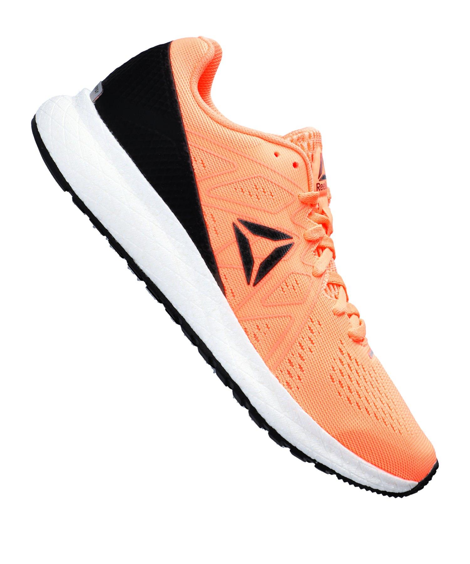 Reebok Forever Floatride Running Damen Orange - orange
