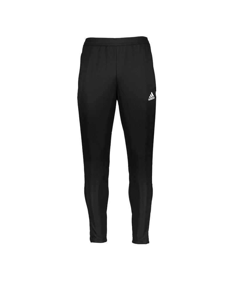 adidas Condivo 18 Low Crotch Training Pant Schwarz - schwarz