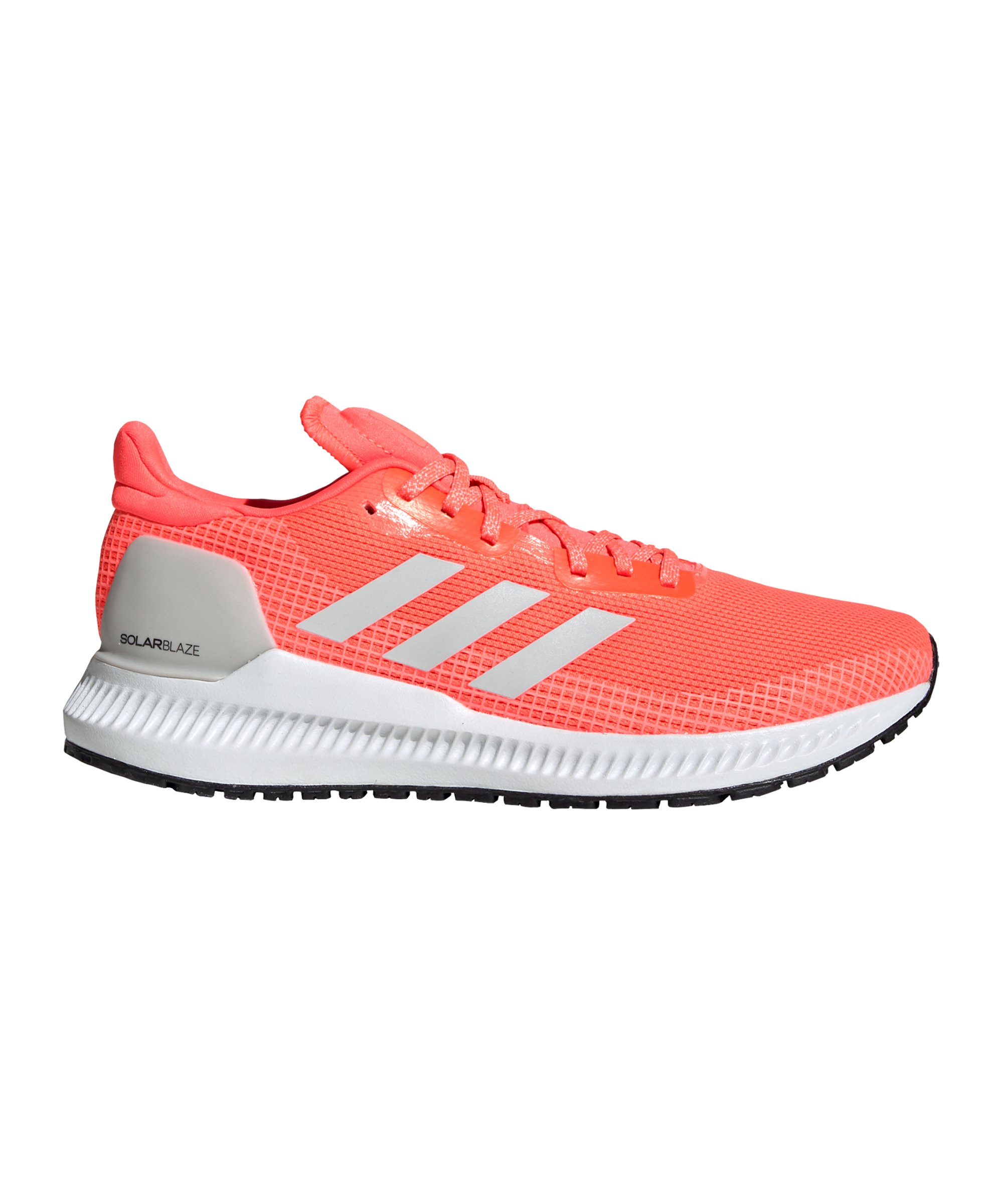 adidas Solar Blaze Running Damen Orange - orange