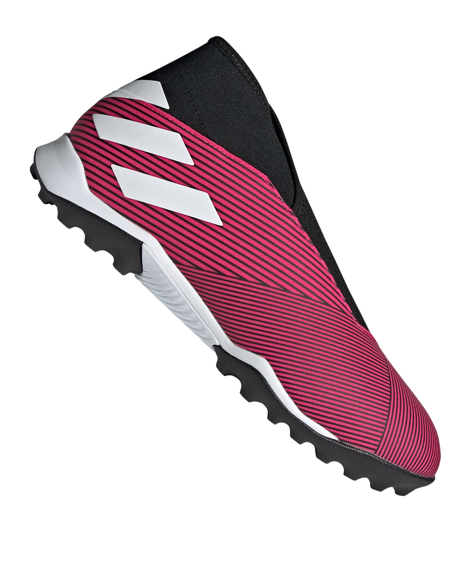 adidas NEMEZIZ 19.3 LL TF Pink - pink