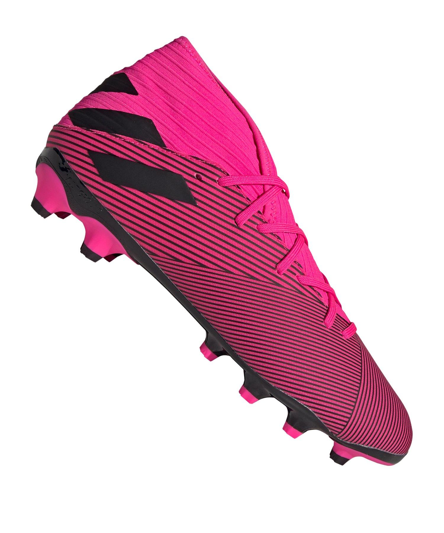 adidas NEMEZIZ 19.3 MG Pink - pink