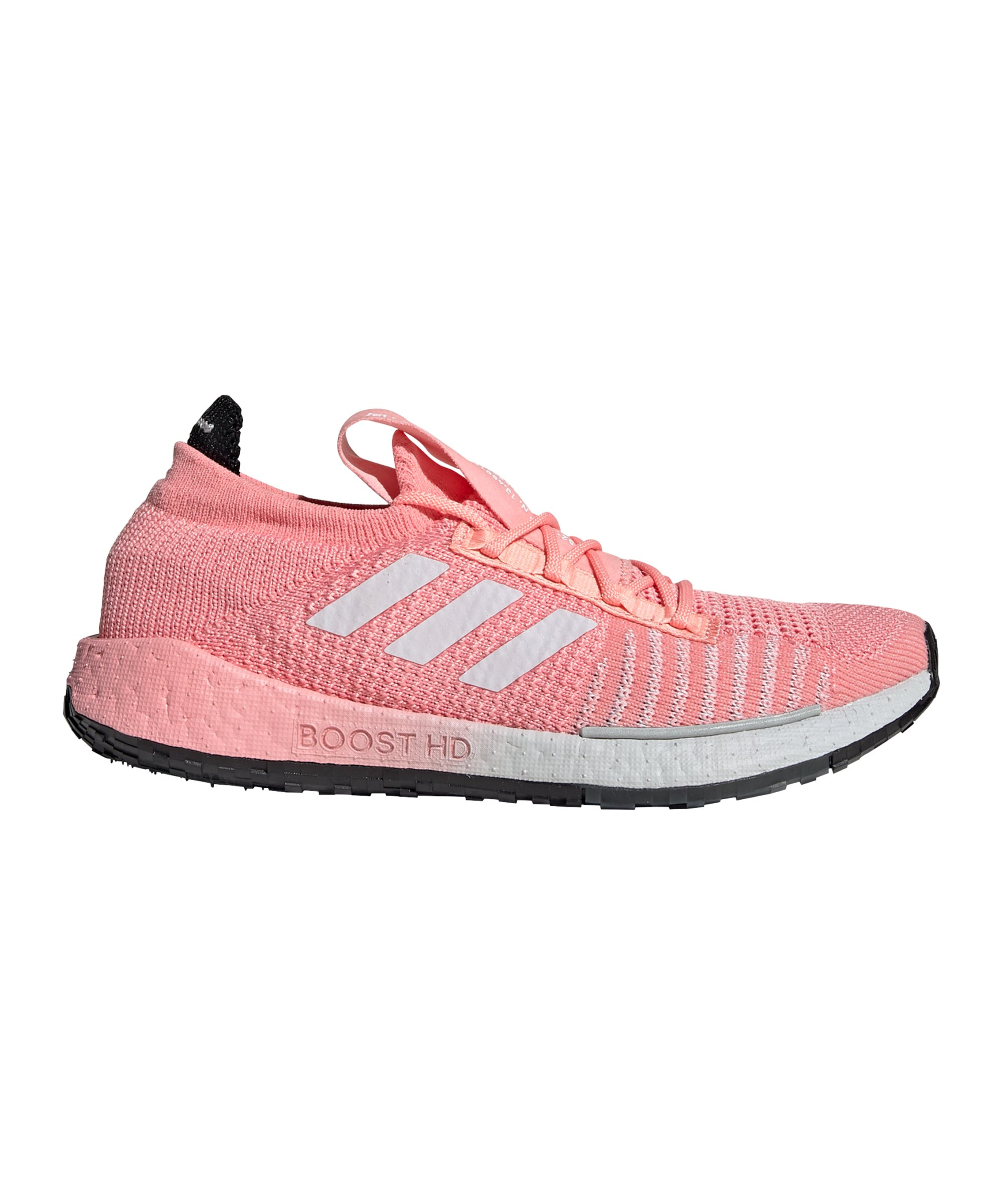 adidas Pulse Boost HD Running Damen Pink - pink