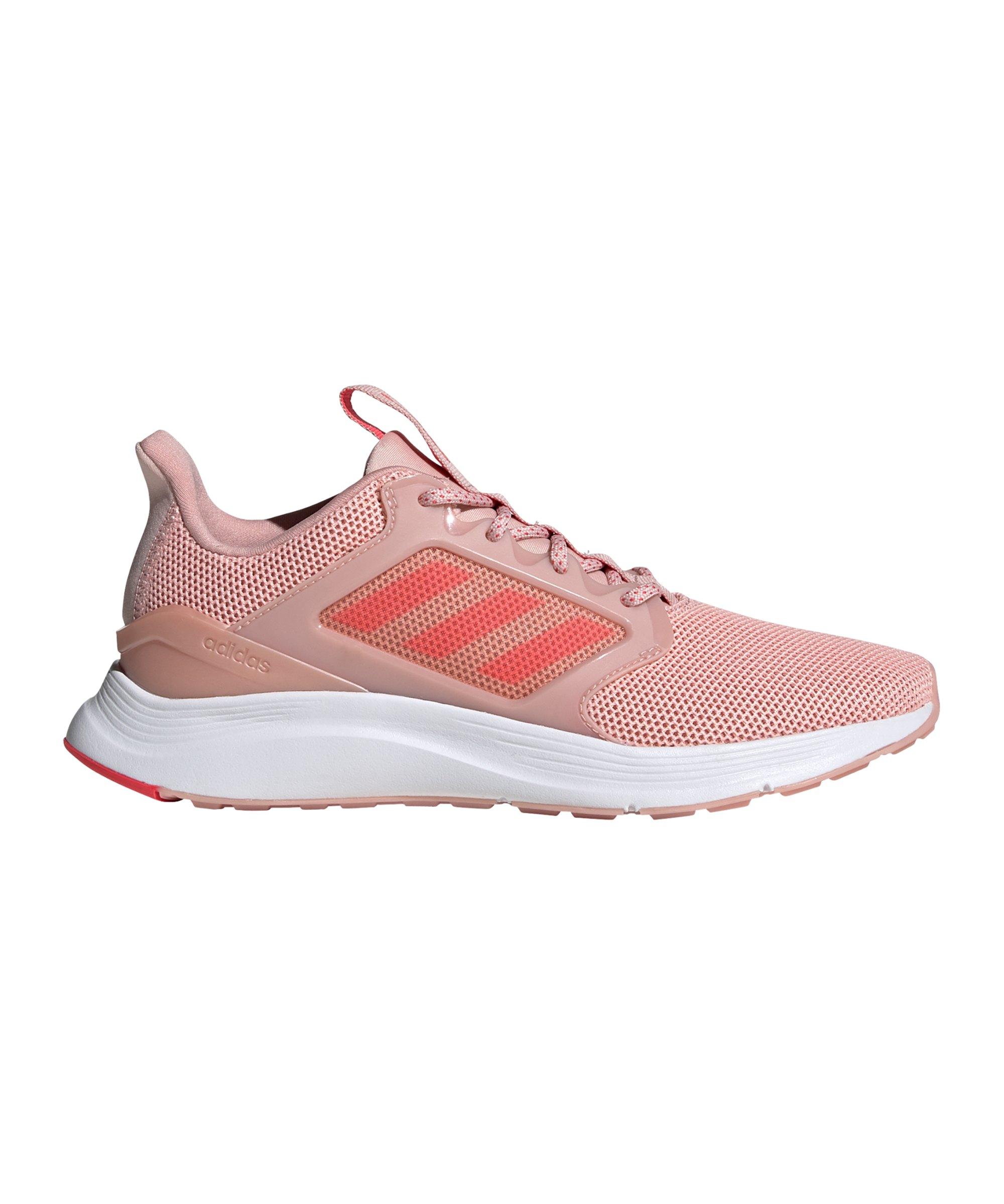adidas Energy Falcon X Running Damen Pink - pink