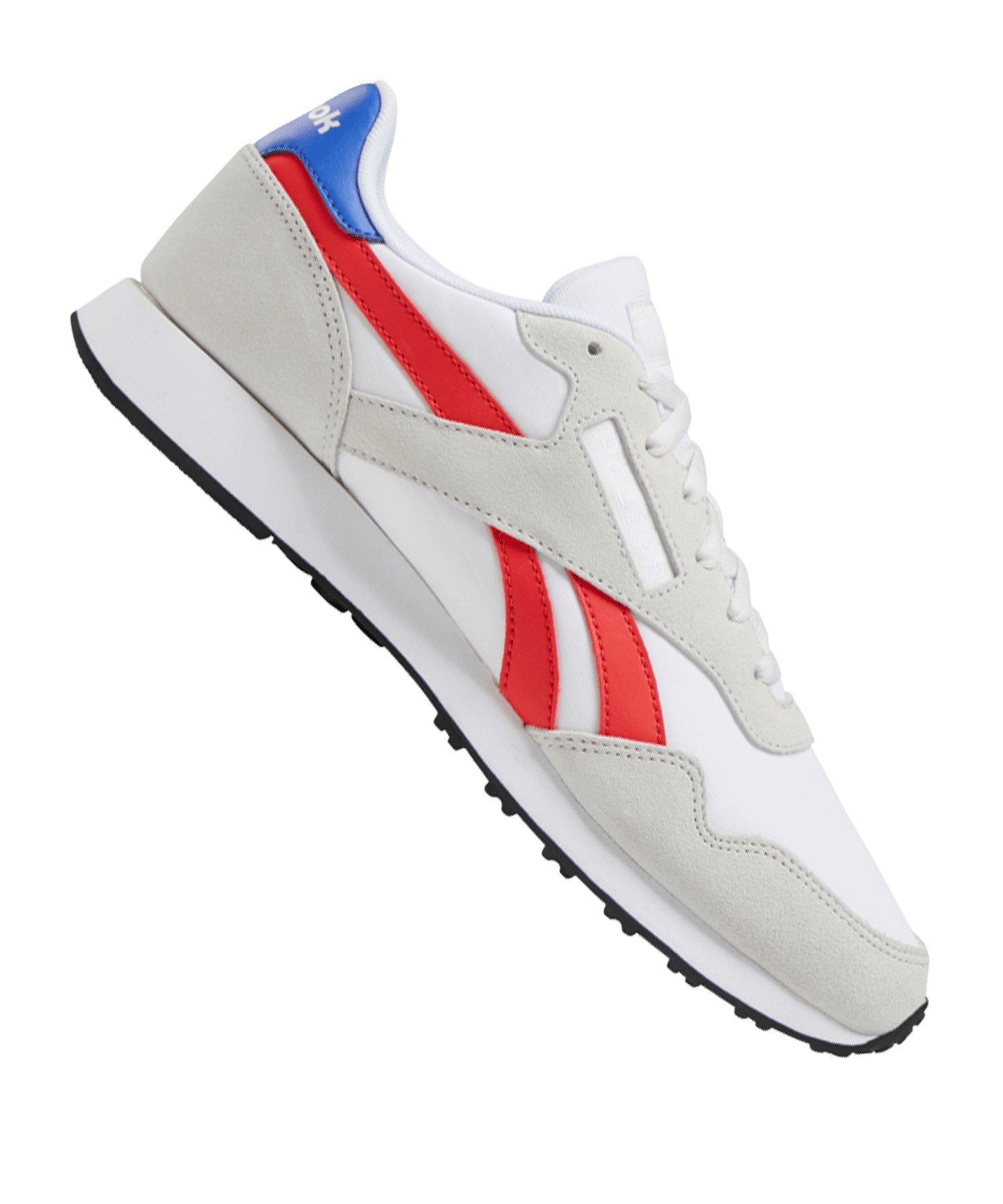 Reebok Royal Ultra Sneaker Weiss Grau - weiss