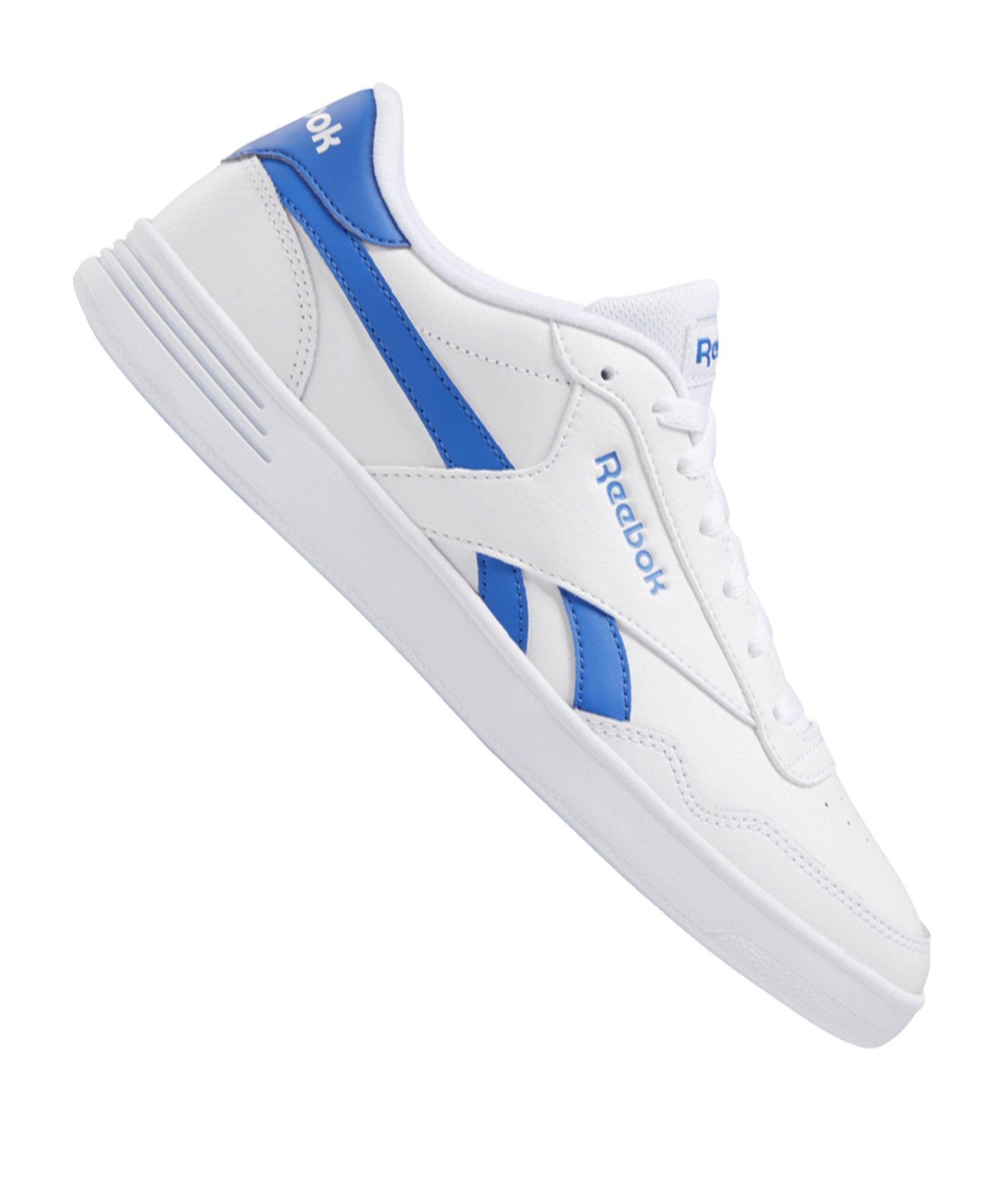 Reebok Royal Techque T Sneaker Weiss - weiss