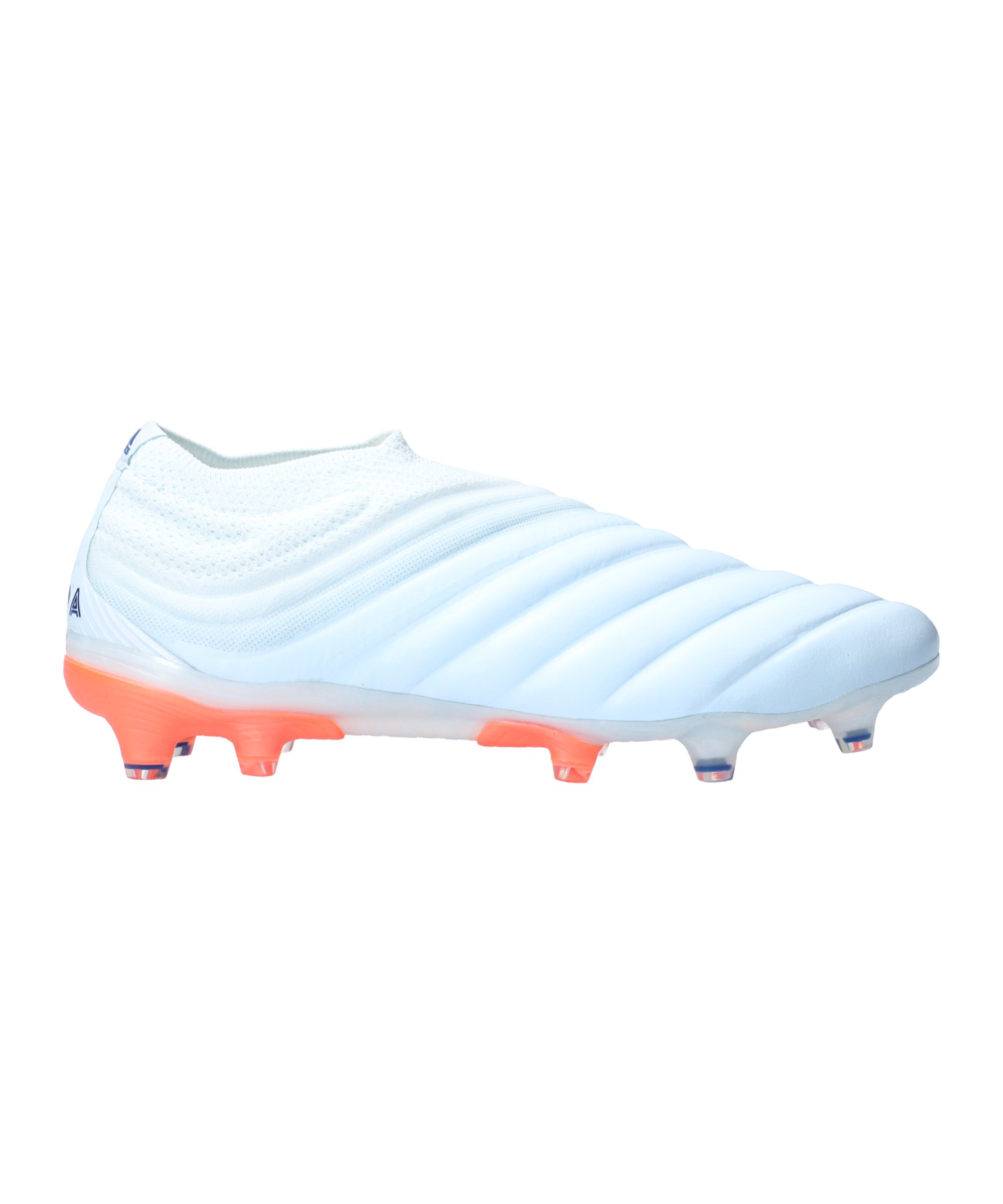 adidas COPA Glory Hunter 20+ FG Blau - blau