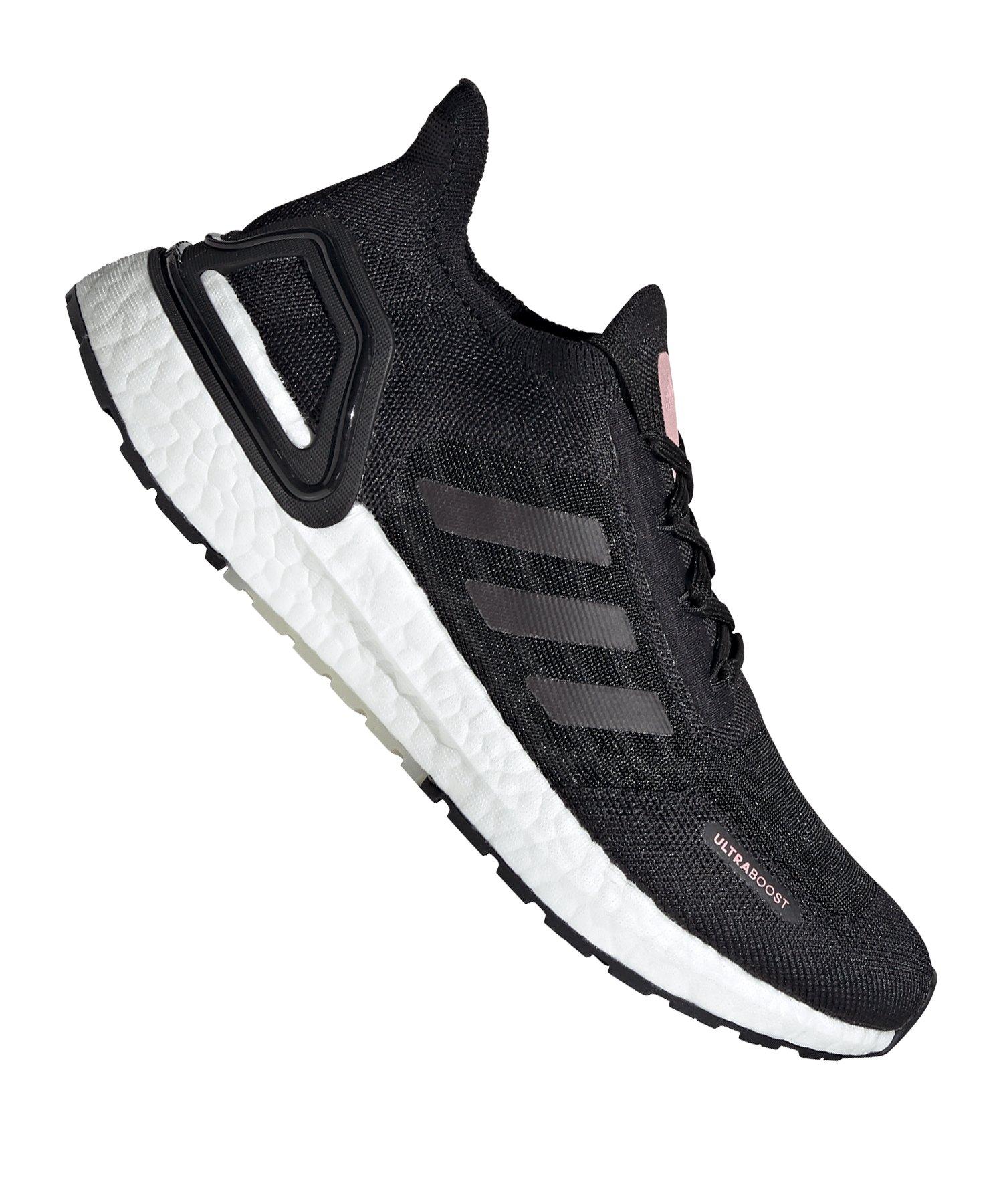 adidas Ultra Boost S.RDY Running Damen Schwarz - schwarz