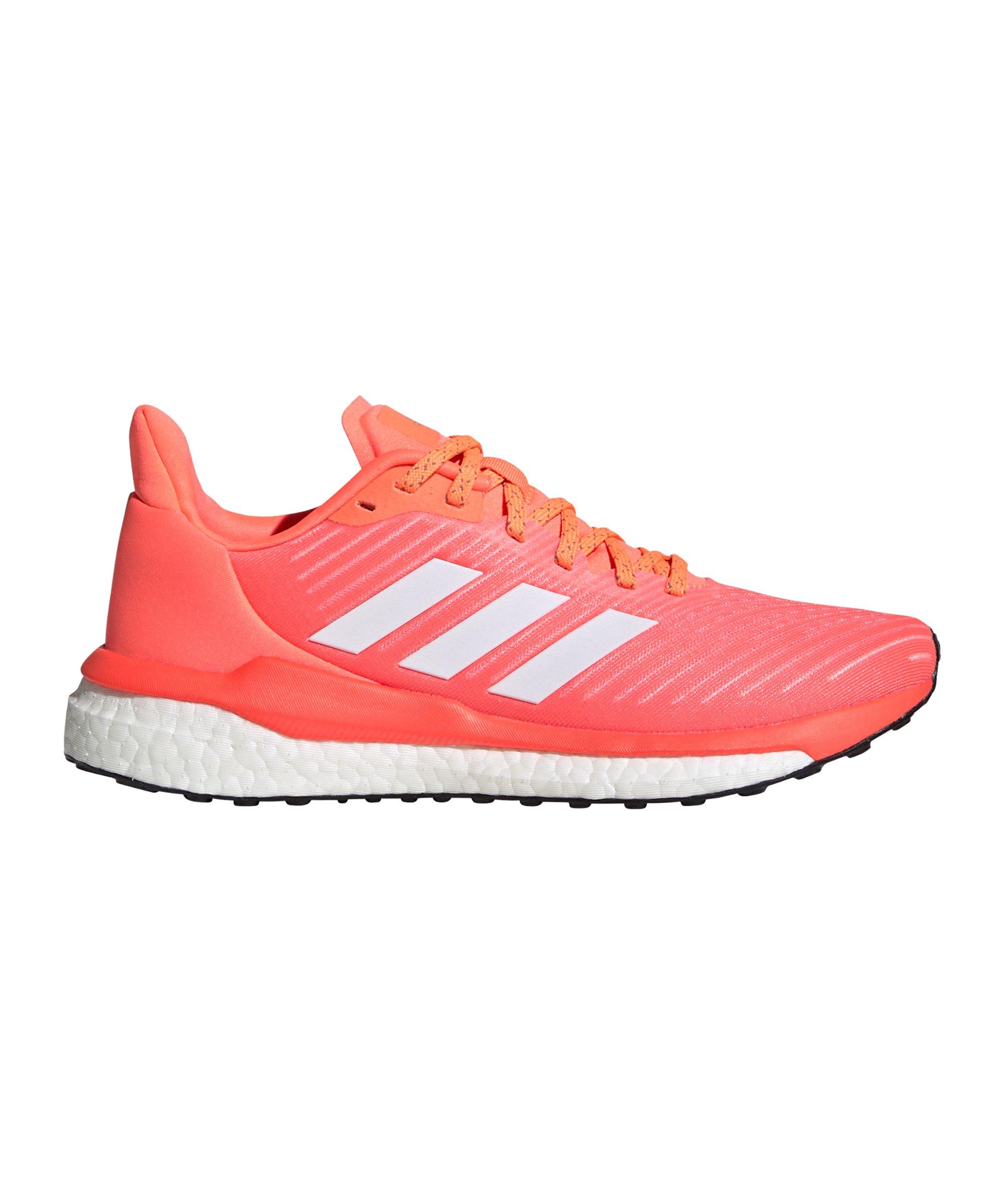 adidas Solar Drive 19 Running Damen Pink - pink