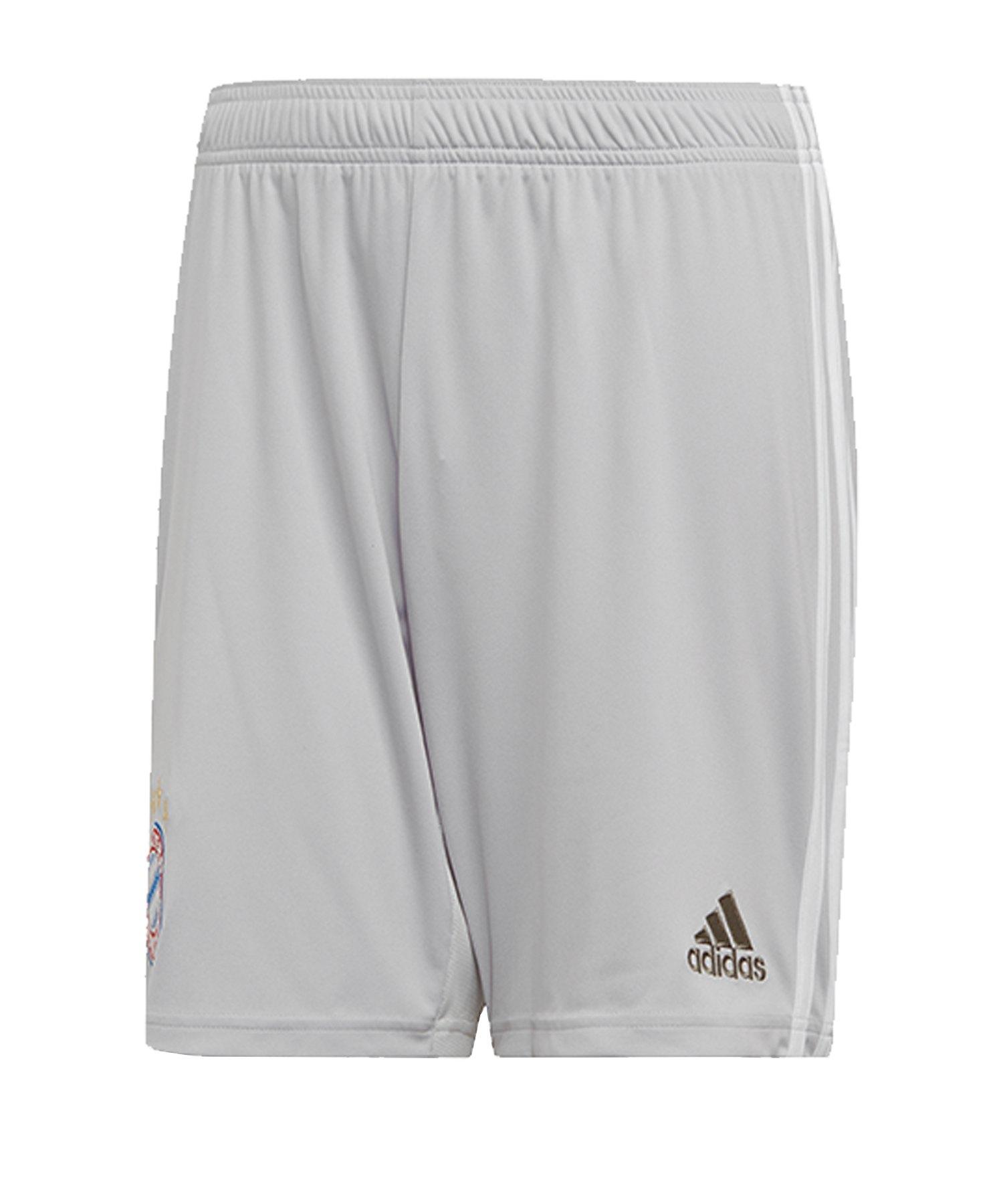 adidas FC Bayern München Short Away 20192020