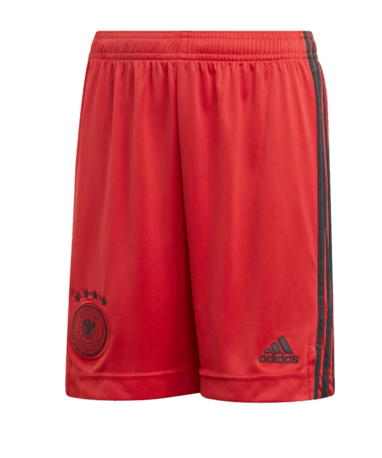 adidas DFB Deutschland TW-Short EM 2020 Rot - rot