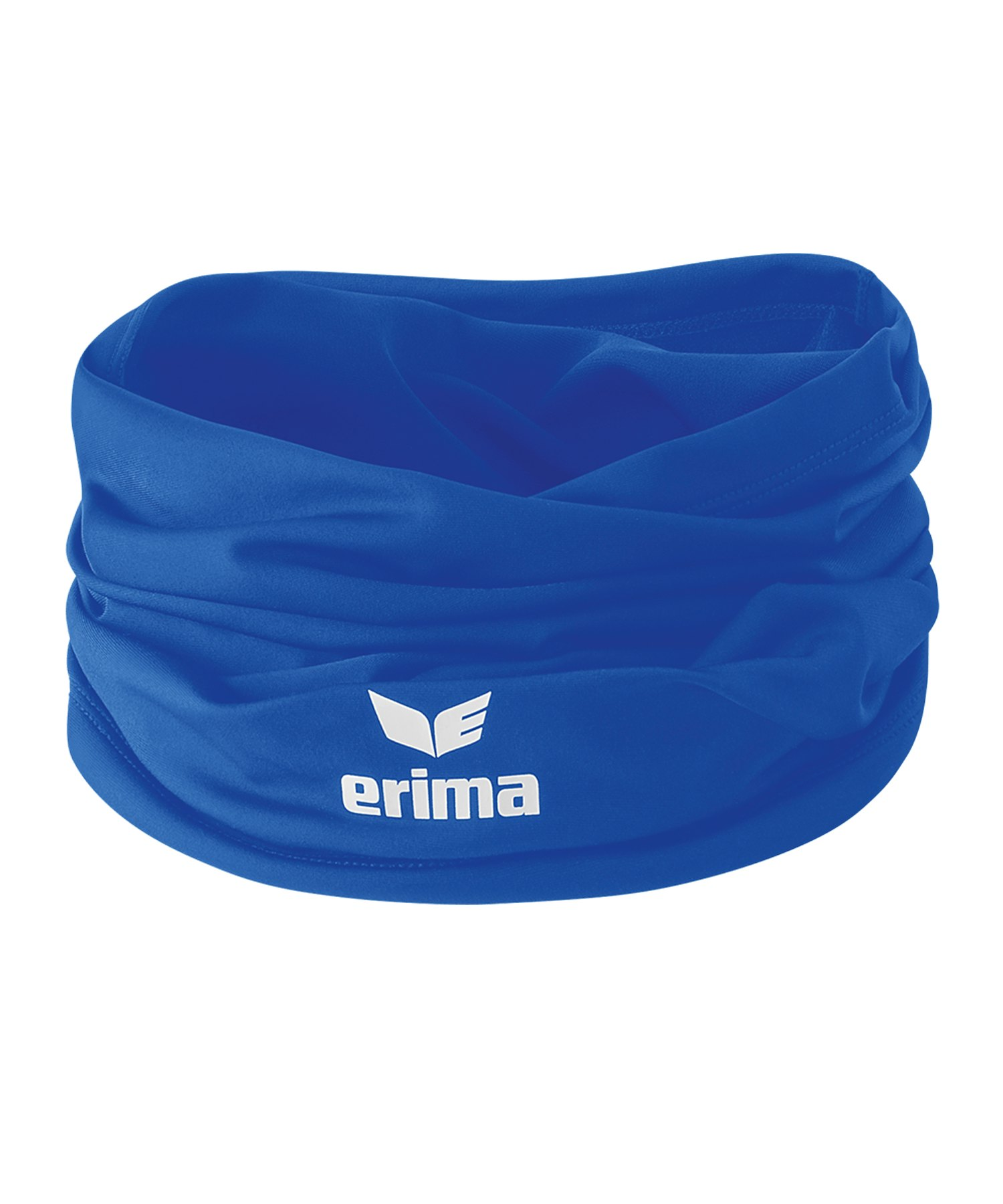 Erima Erima Nackenwärmer Neckwarmer Blau - blau