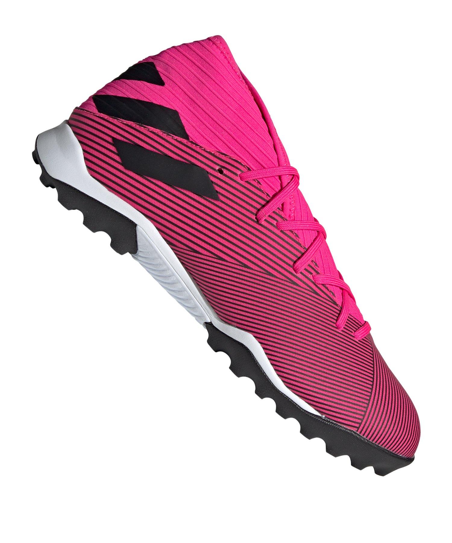 adidas NEMEZIZ 19.3 TF Pink - pink