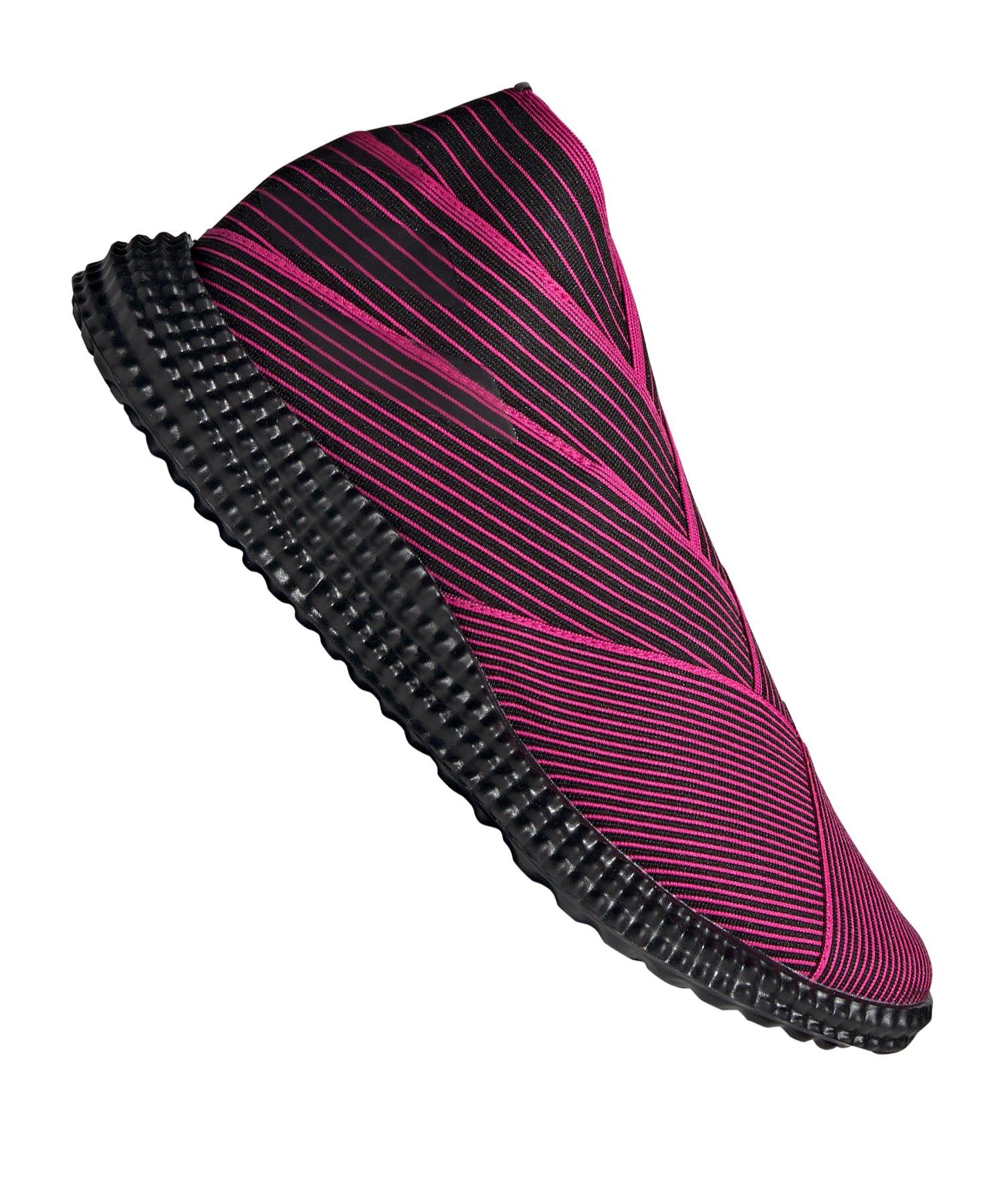 adidas NEMEZIZ 19.1 TR Schwarz Pink - schwarz