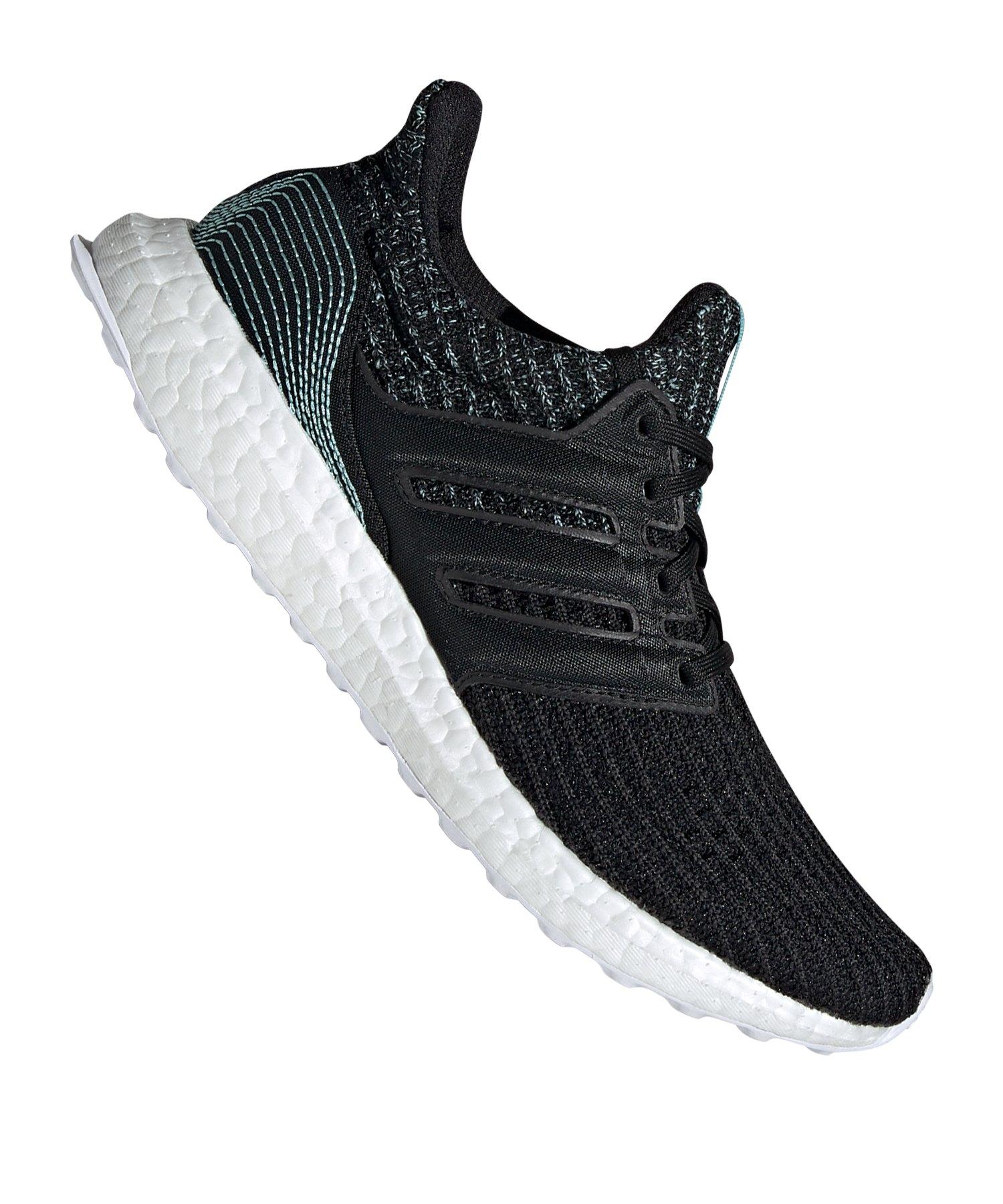 adidas Ultra Boost Parley Sneaker Damen Schwarz - schwarz
