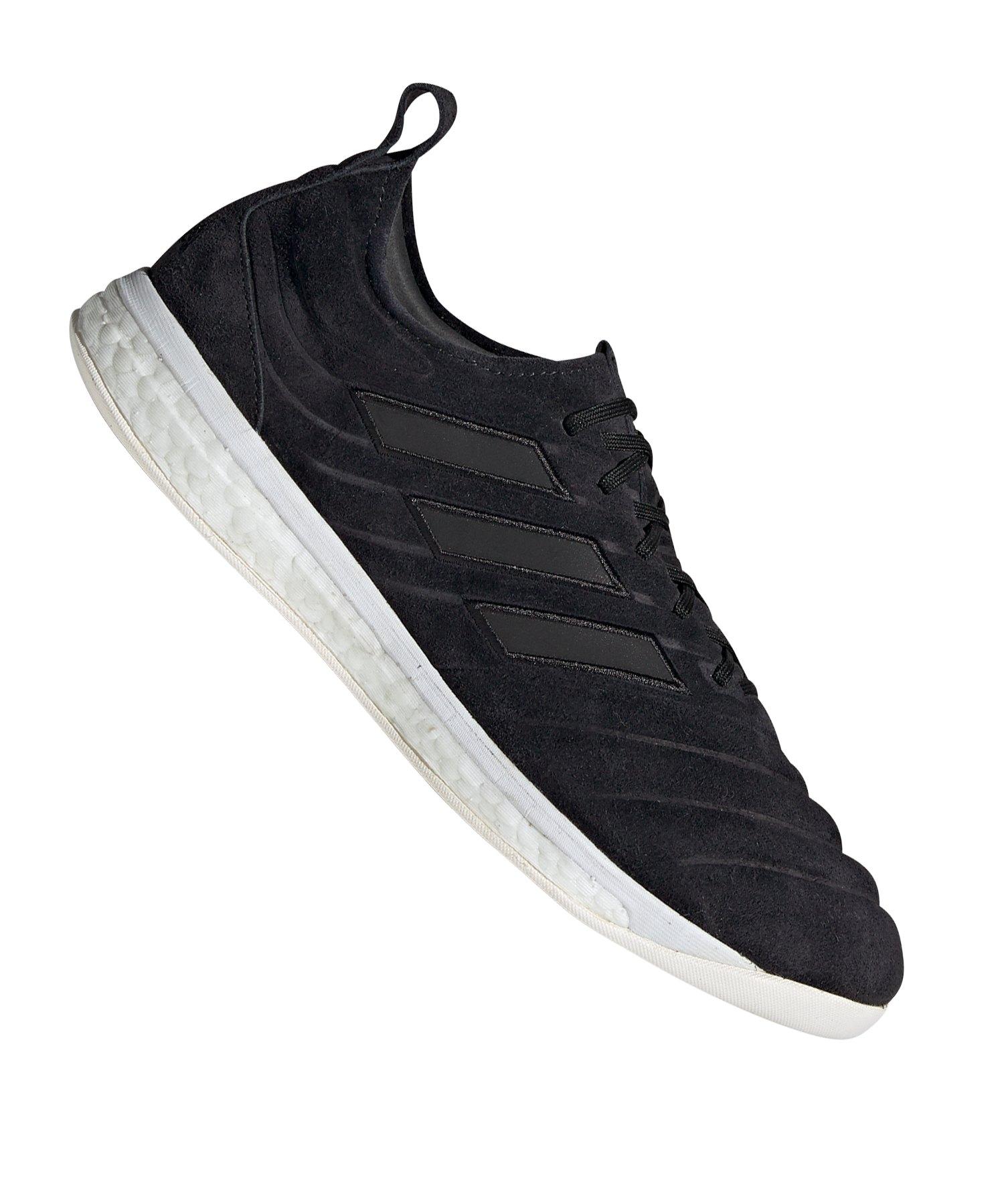adidas COPA 19+ TR Schwarz - schwarz