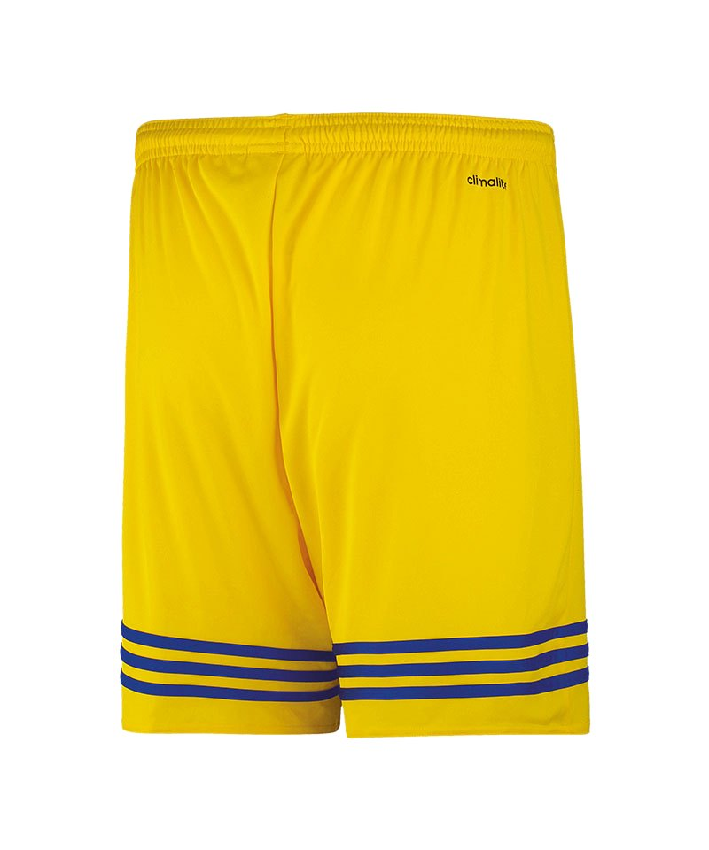 adidas shorts kinder blau