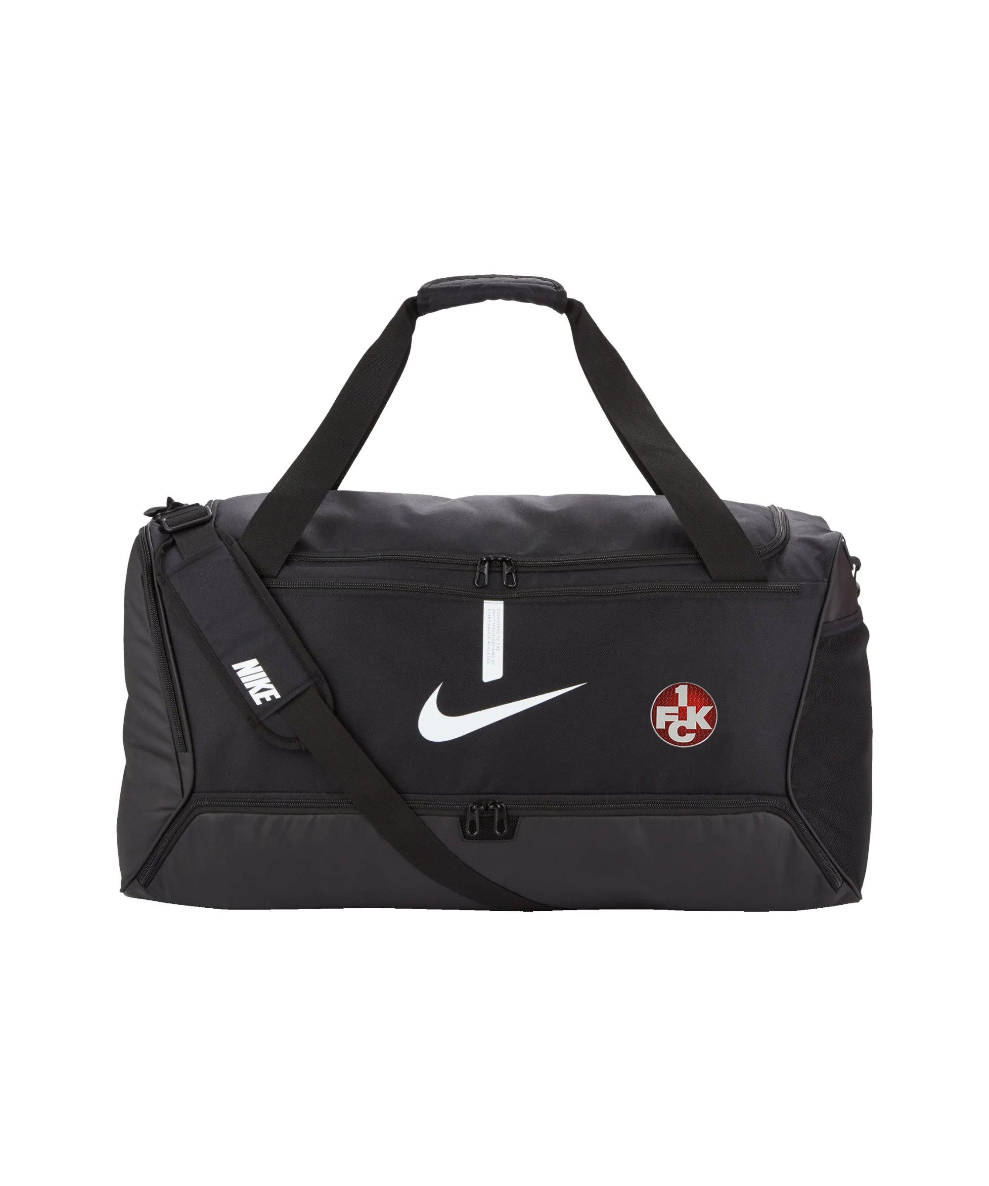 Nike 1. FC Kaiserslautern Tasche Schwarz F010 - schwarz