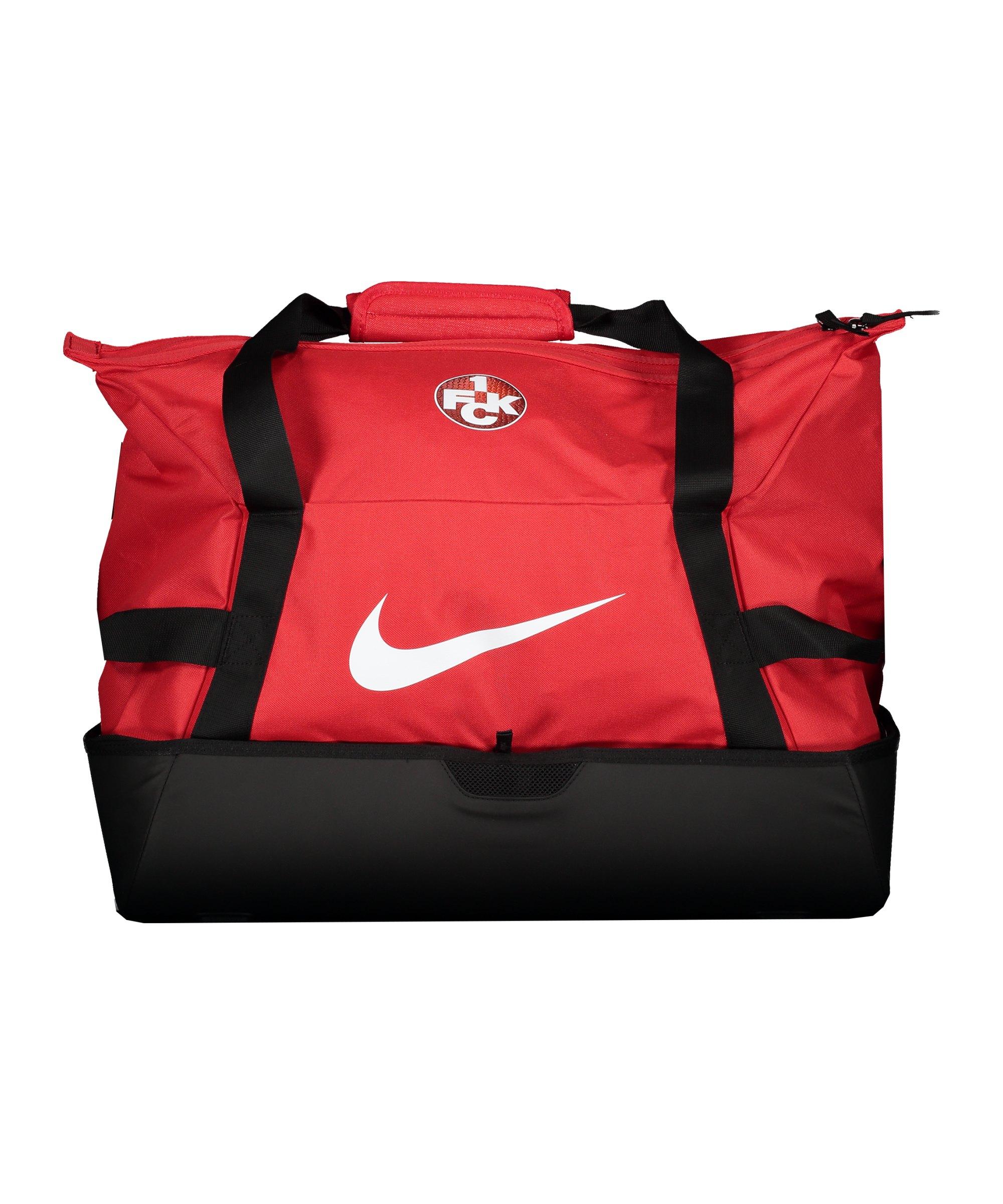 Nike 1. FC Kaiserslautern Tasche F657 - rot