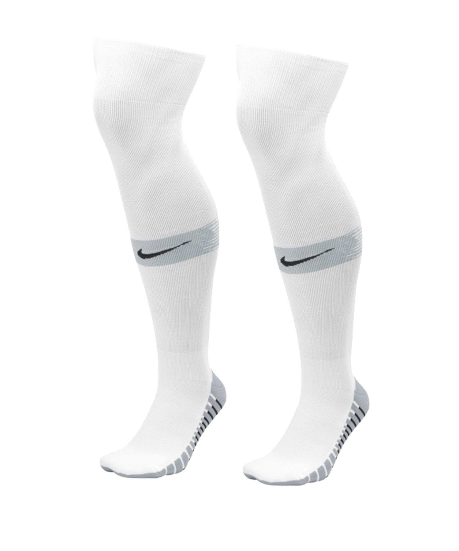 Nike 1. FC Kaiserslautern Stutzen 3rd 19/20 F102 - weiss
