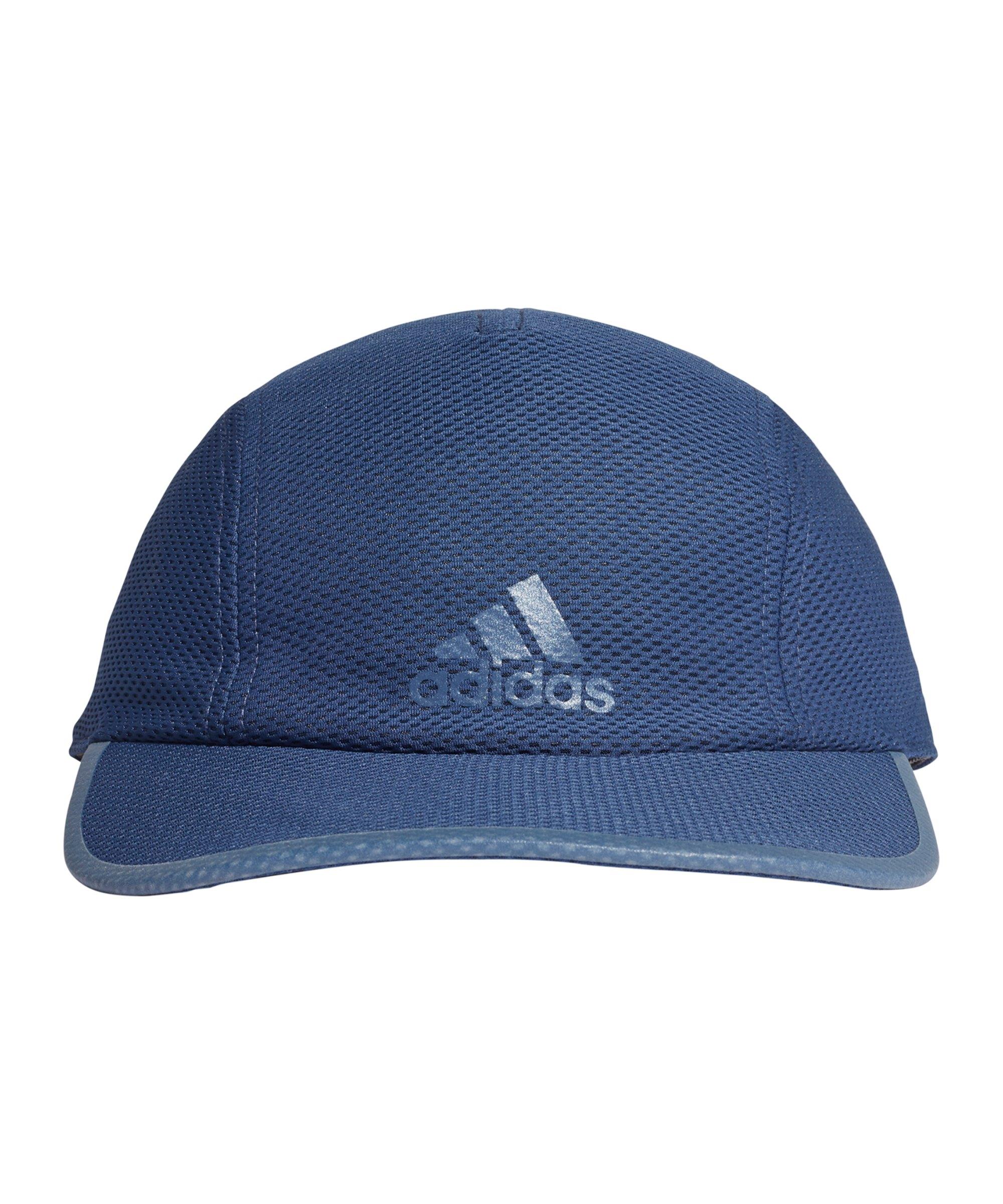 adidas Run Mesh Cap Blau - blau