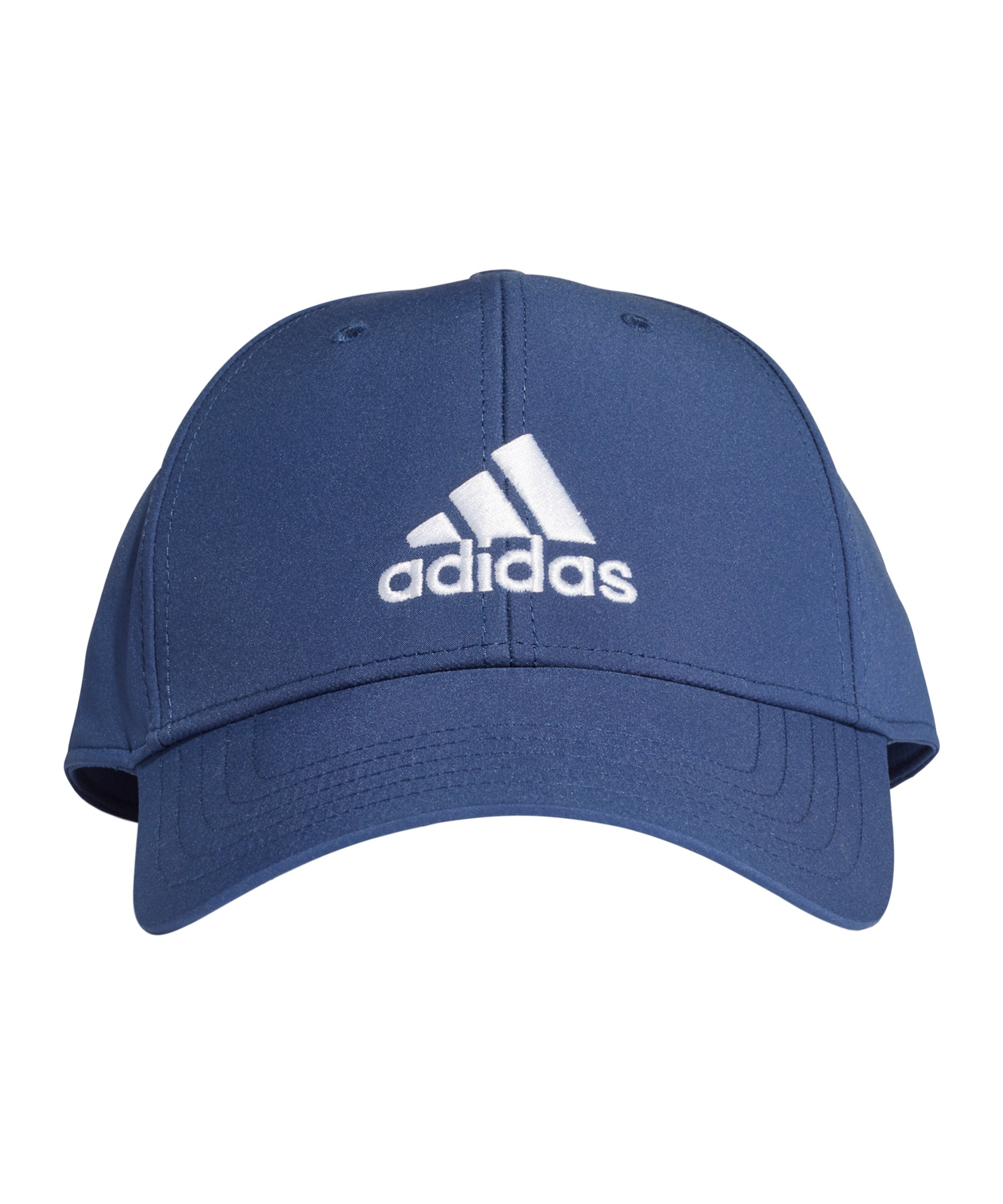 adidas Baseball Cap Kappe Blau - blau