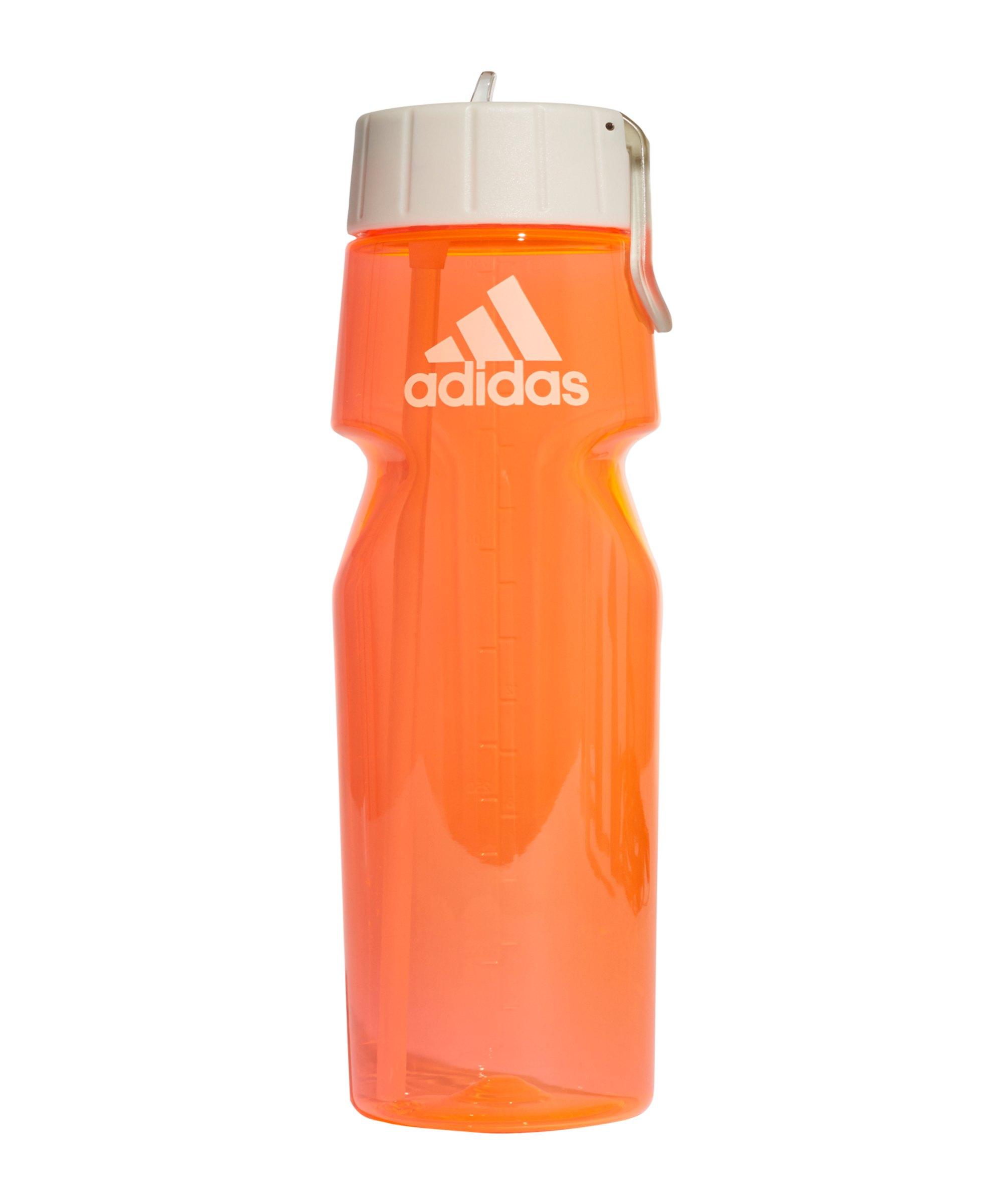 adidas Trail Trinkflasche 0,75 l Orange - orange
