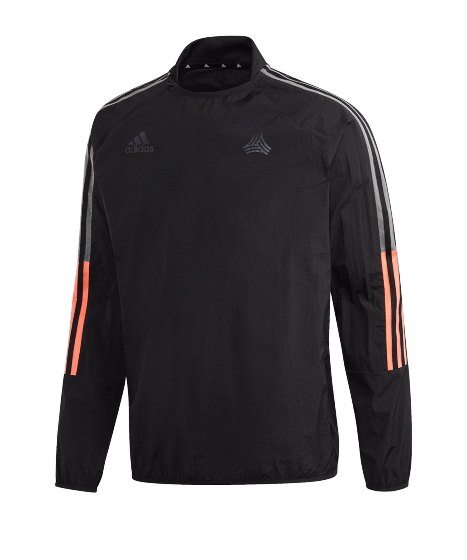 adidas Tango ADV Piste Sweatshirt Schwarz - schwarz