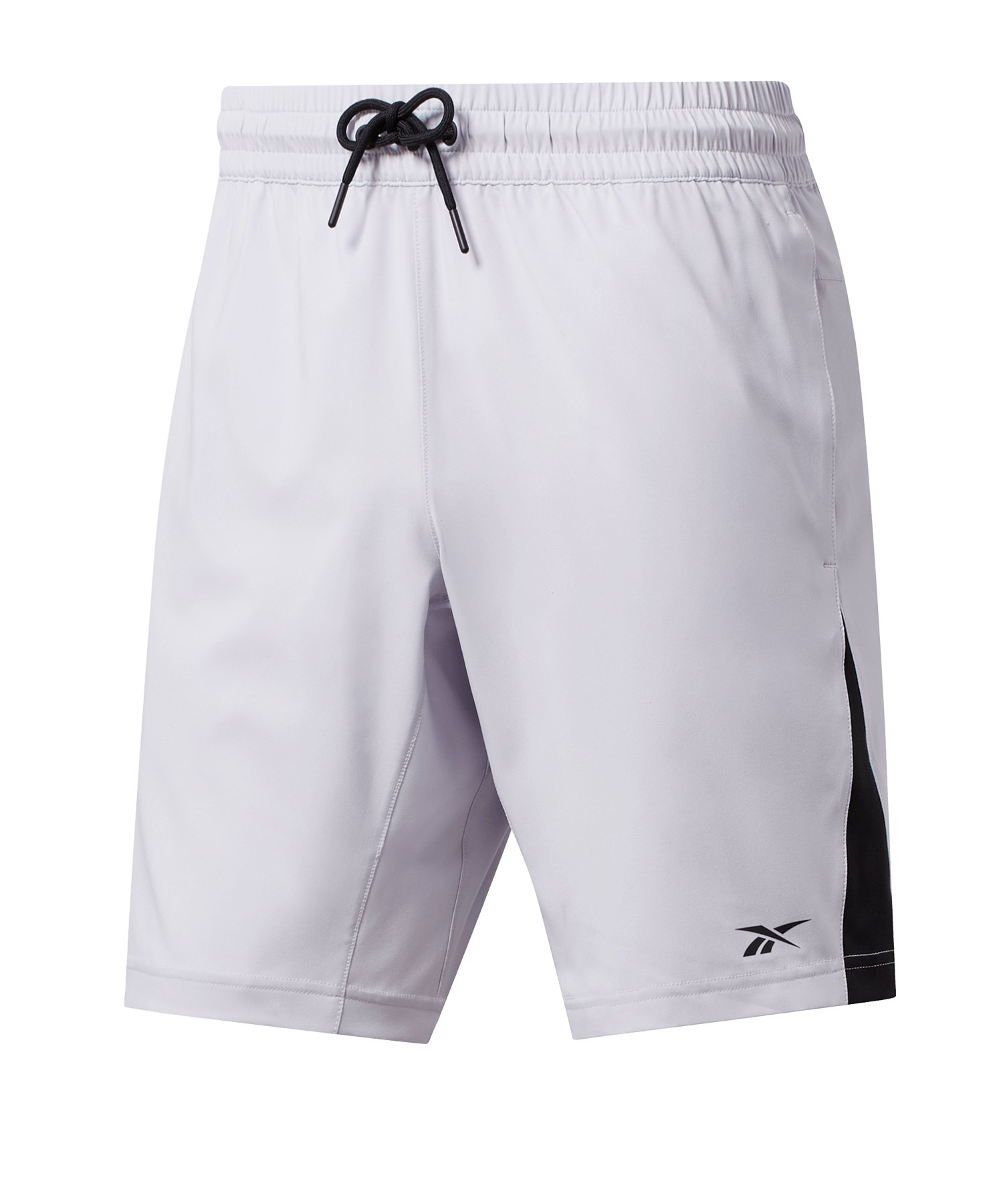 Reebok Workout Ready Woven Short Grau - grau