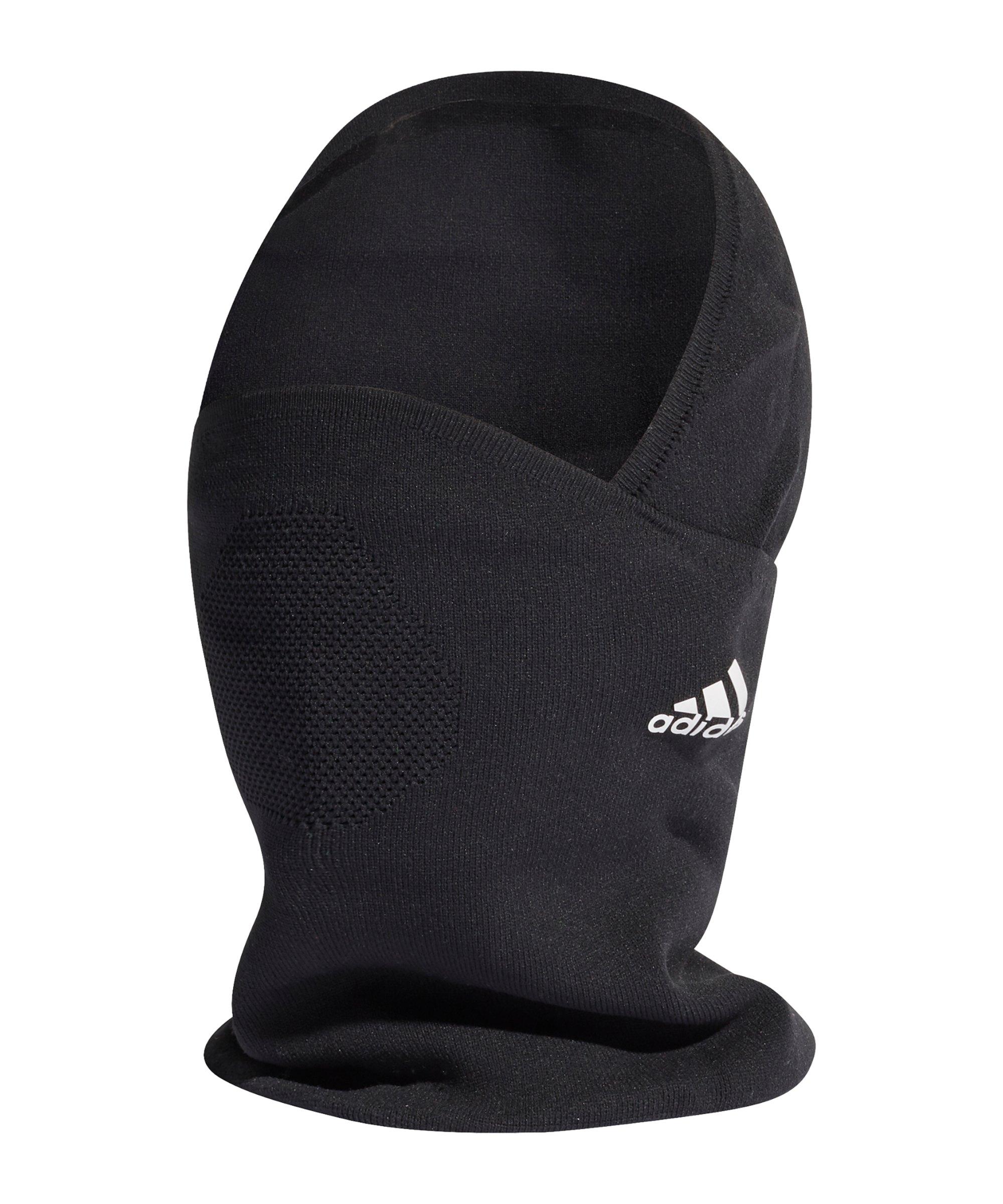 adidas Tiro BST Neckwarmer Schwarz - schwarz