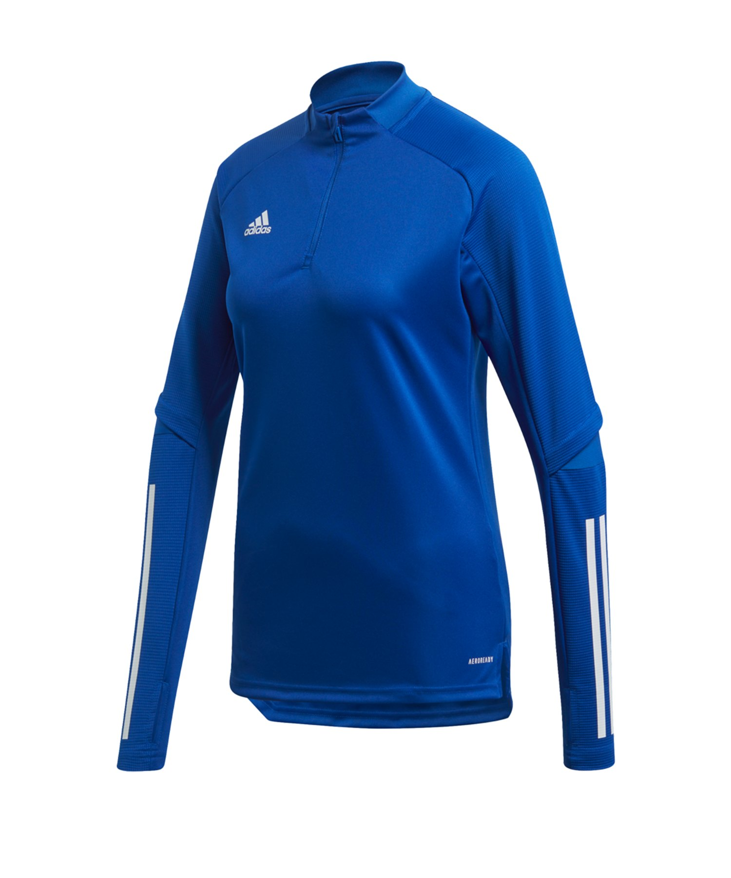 adidas Condivo 20 Trainingstop LA Damen Blau - blau