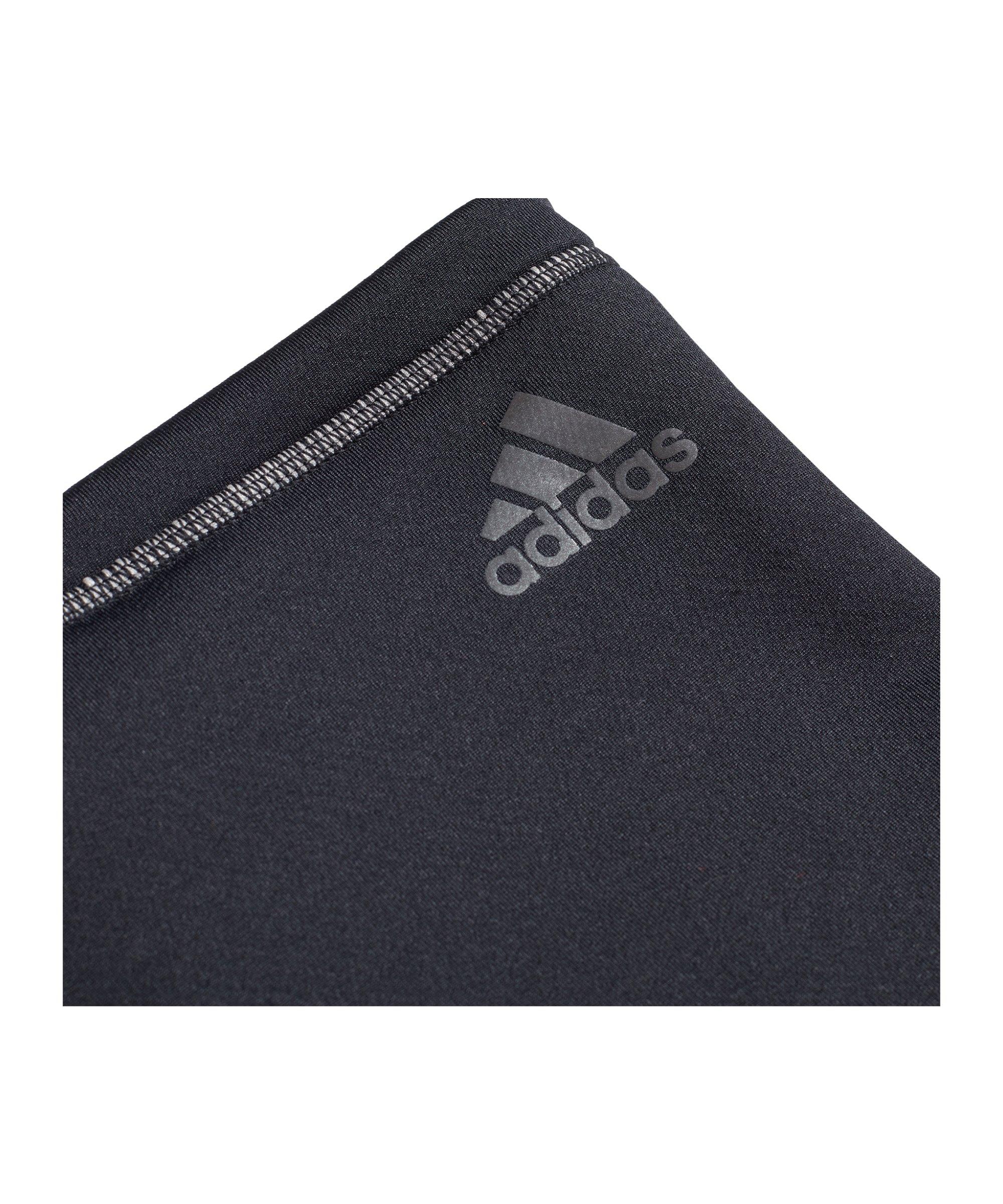 adidas COLD.RDY Neckwarmer Schwarz - schwarz