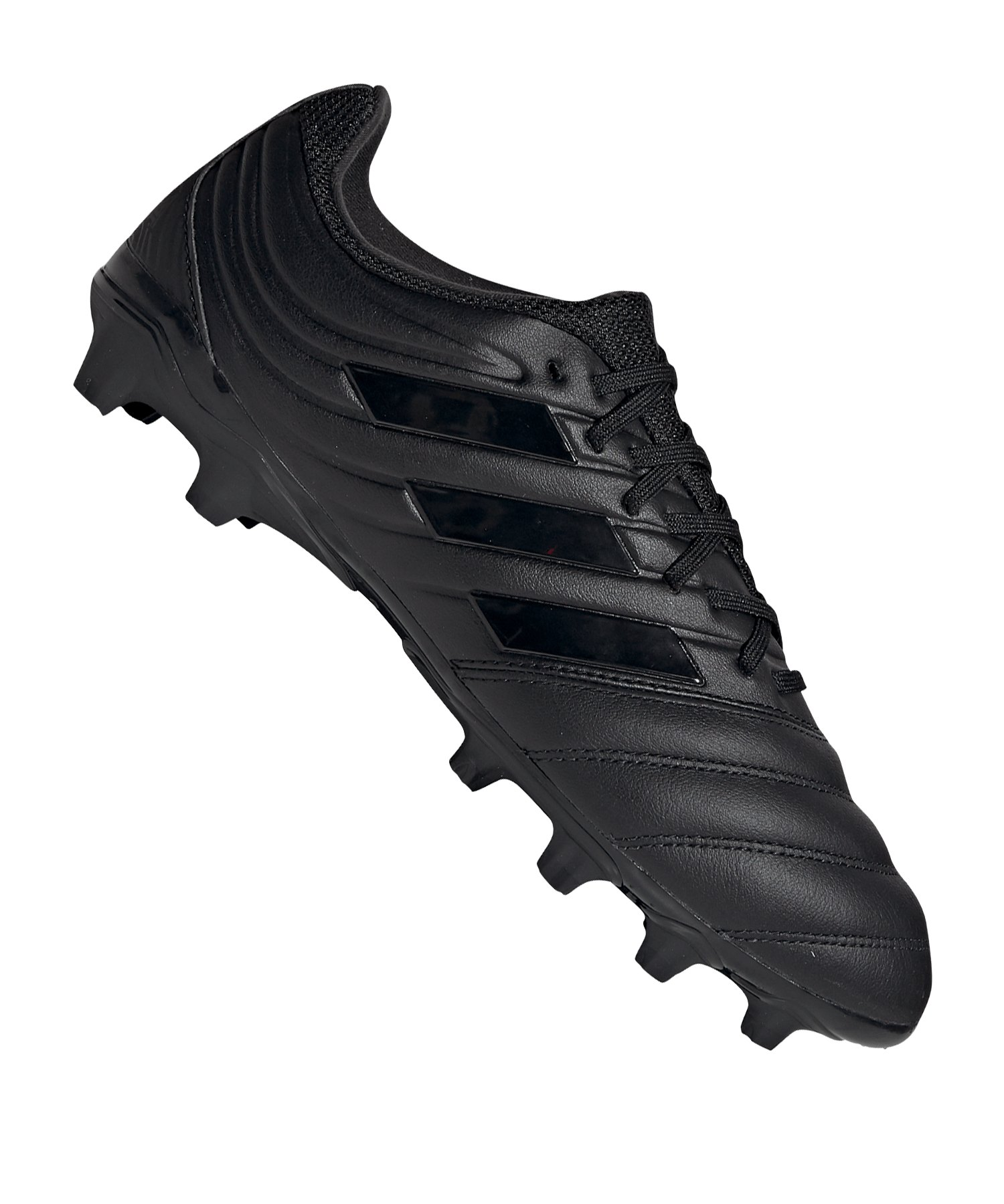 adidas COPA 20.3 MG Schwarz Grau - schwarz